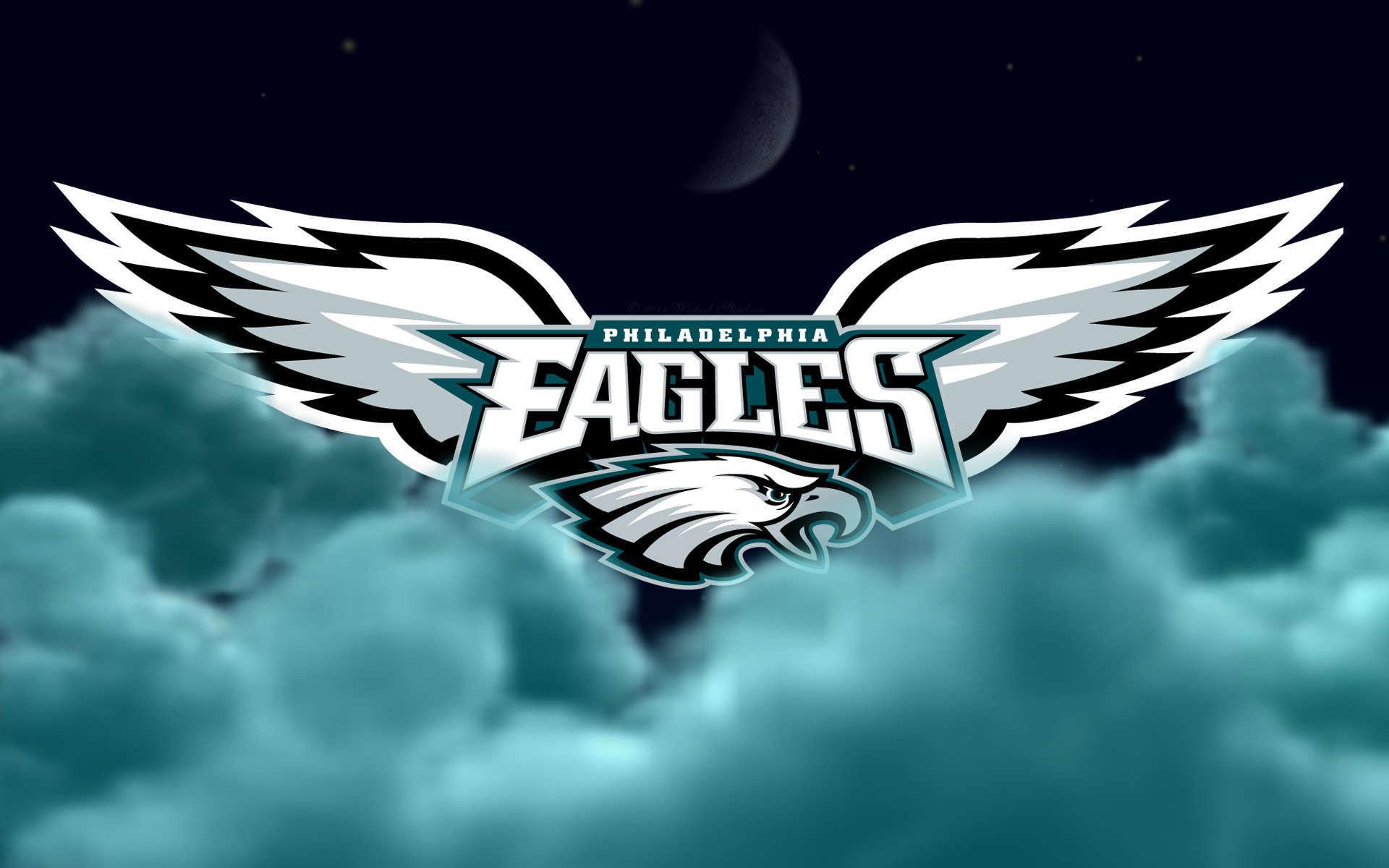 Res: 1920x1200, Bild: Philadelphia Eagles, Sport wallpapers and stock photos. Â«