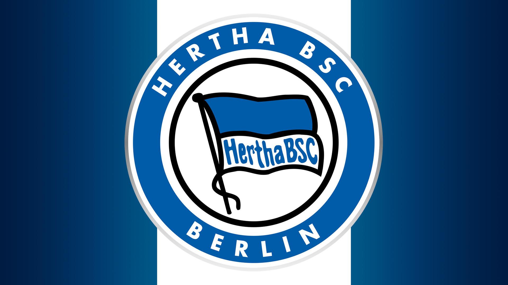 Res: 1920x1080, Hertha ...