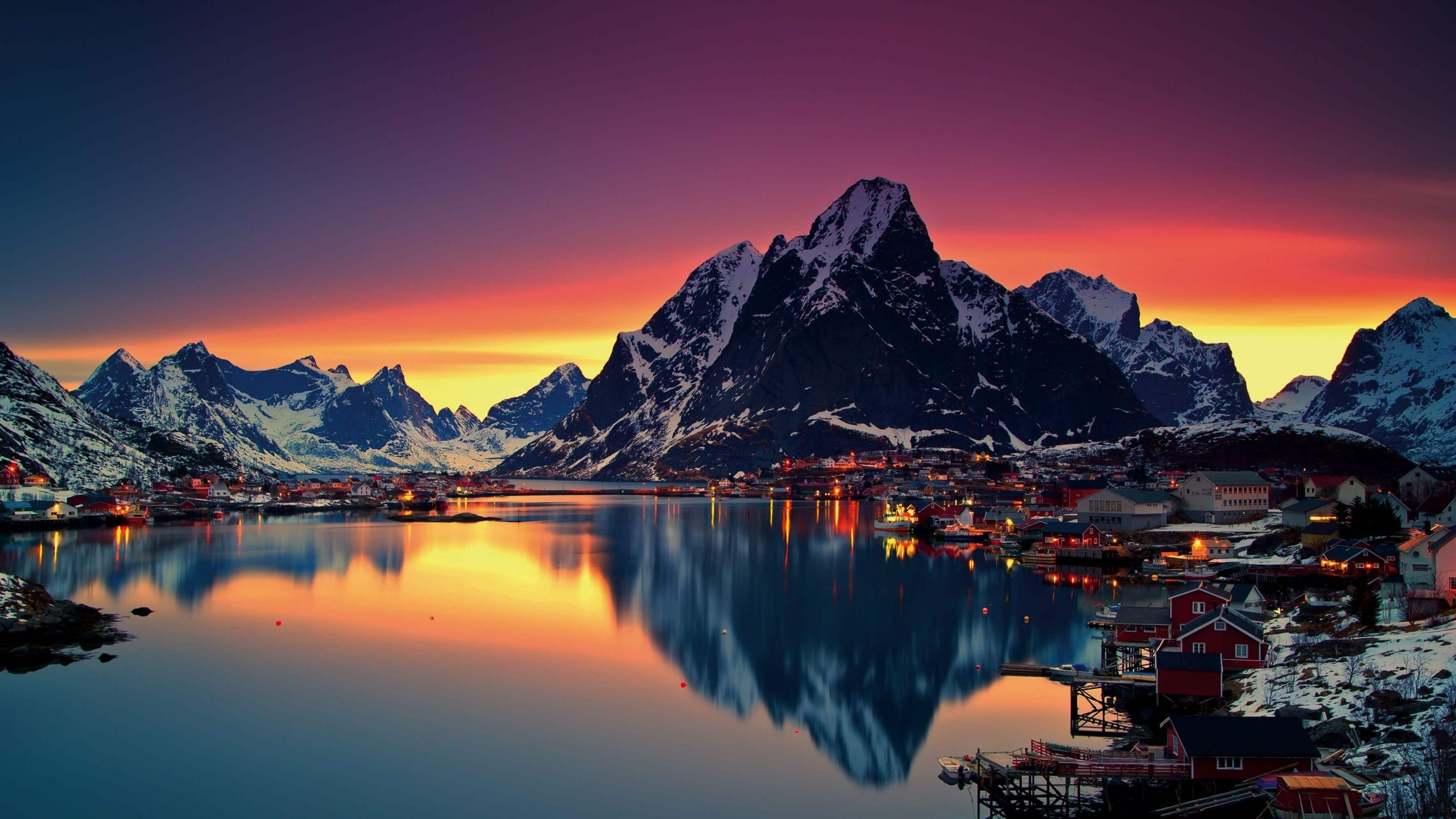 Res: 2560x1440,  wallpaper.wiki-Norway-Wallpaper--for-Tablets-PIC