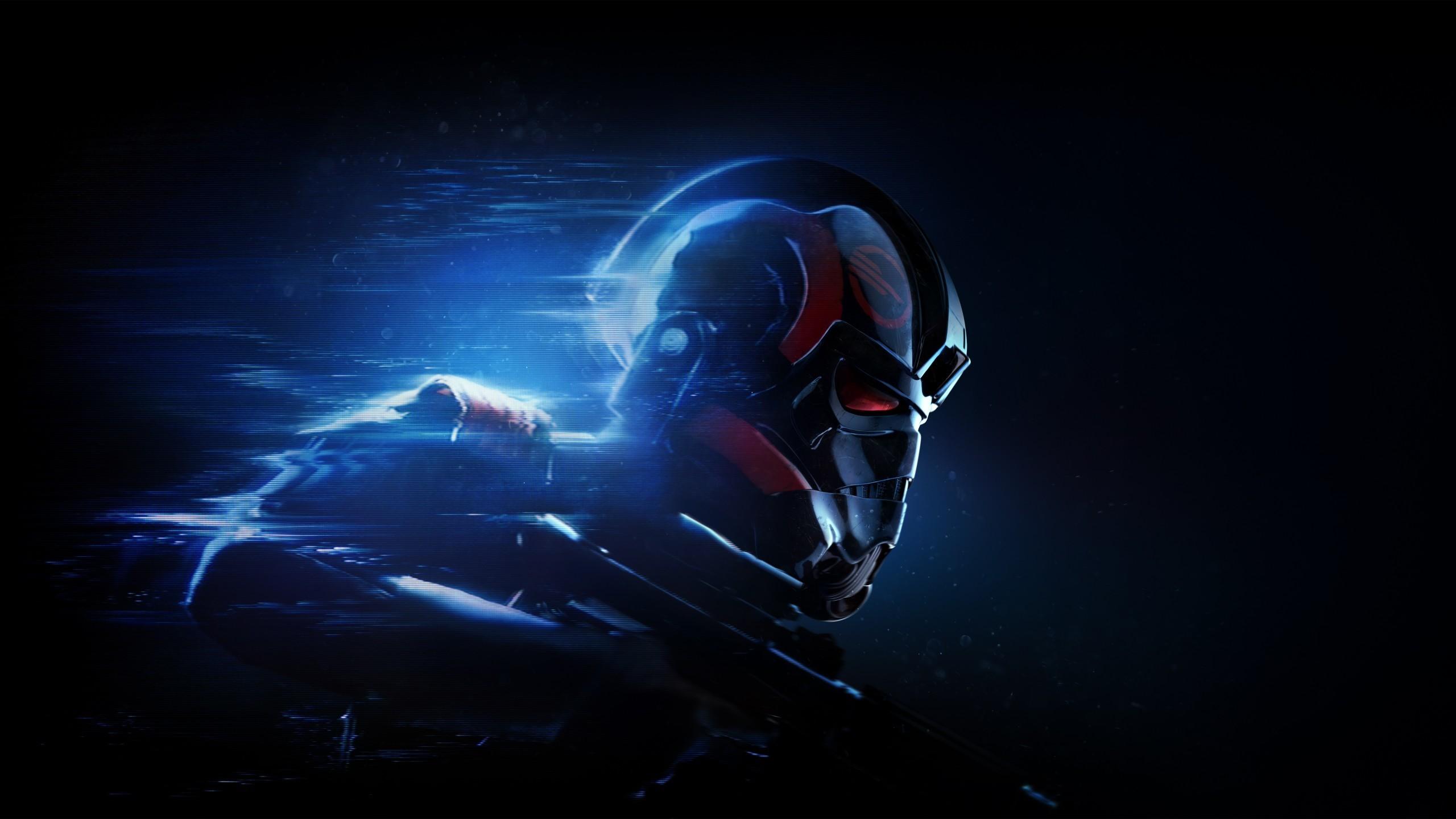 Res: 2560x1440, Games / Elite Trooper Wallpaper