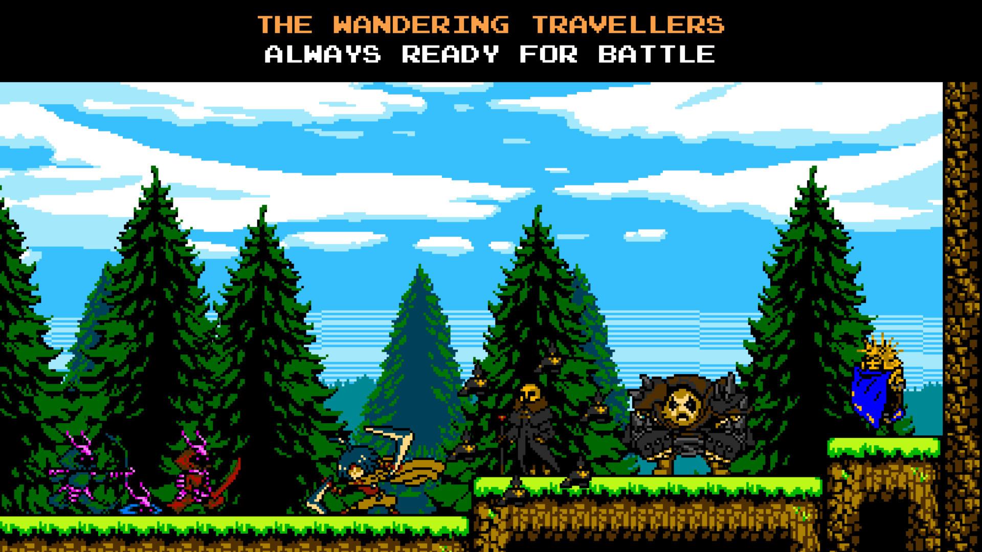 Res: 1920x1080, shovel knight video games pixel art retro games 8 bit 16 bit wallpaper and  background