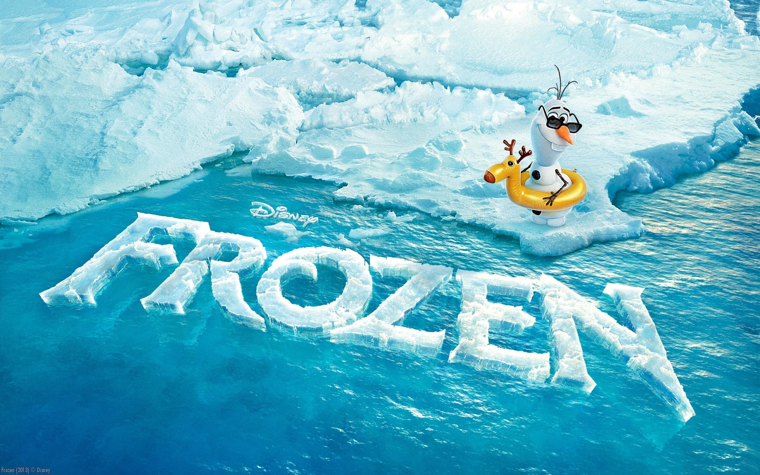 Res: 2560x1600, Disney Frozen Wallpaper