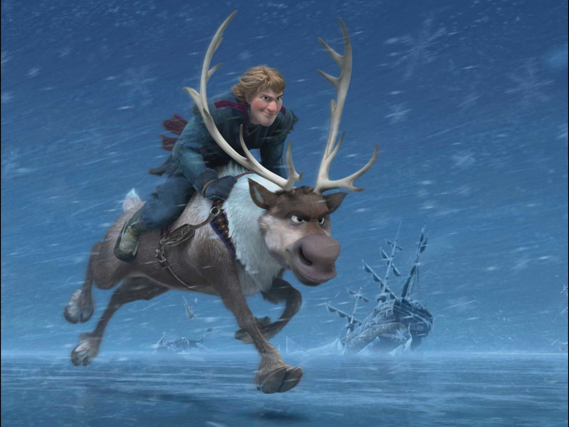 Res: 1920x1440, Free HD Frozen Movie Wallpapers