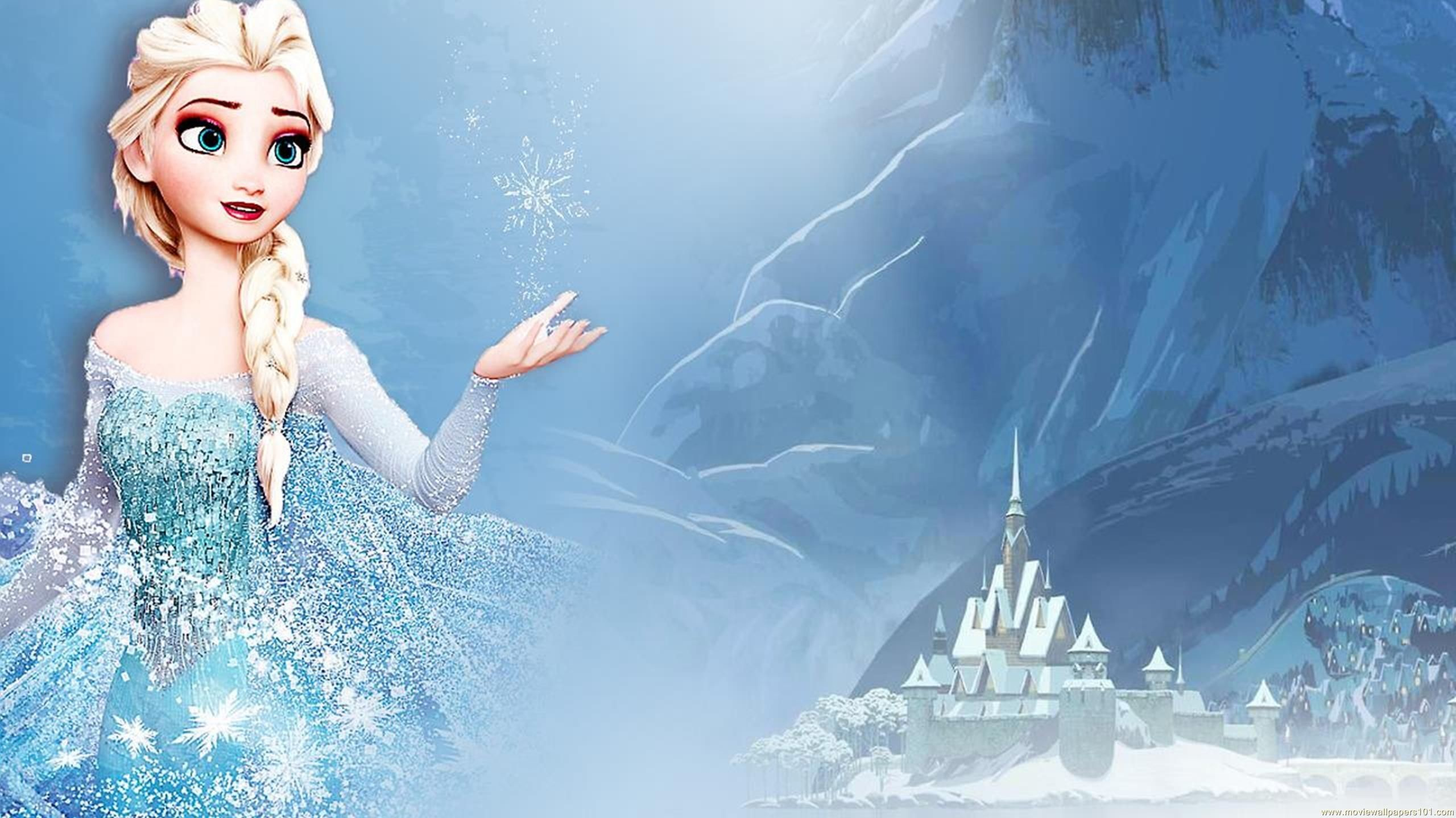 Res: 2560x1440, Frozen Elsa Wallpapers - Free download latest Frozen Elsa Wallpapers for  Computer, Mobile, iPhone, iPad or any Gadget at WallpapersCharlie.com.