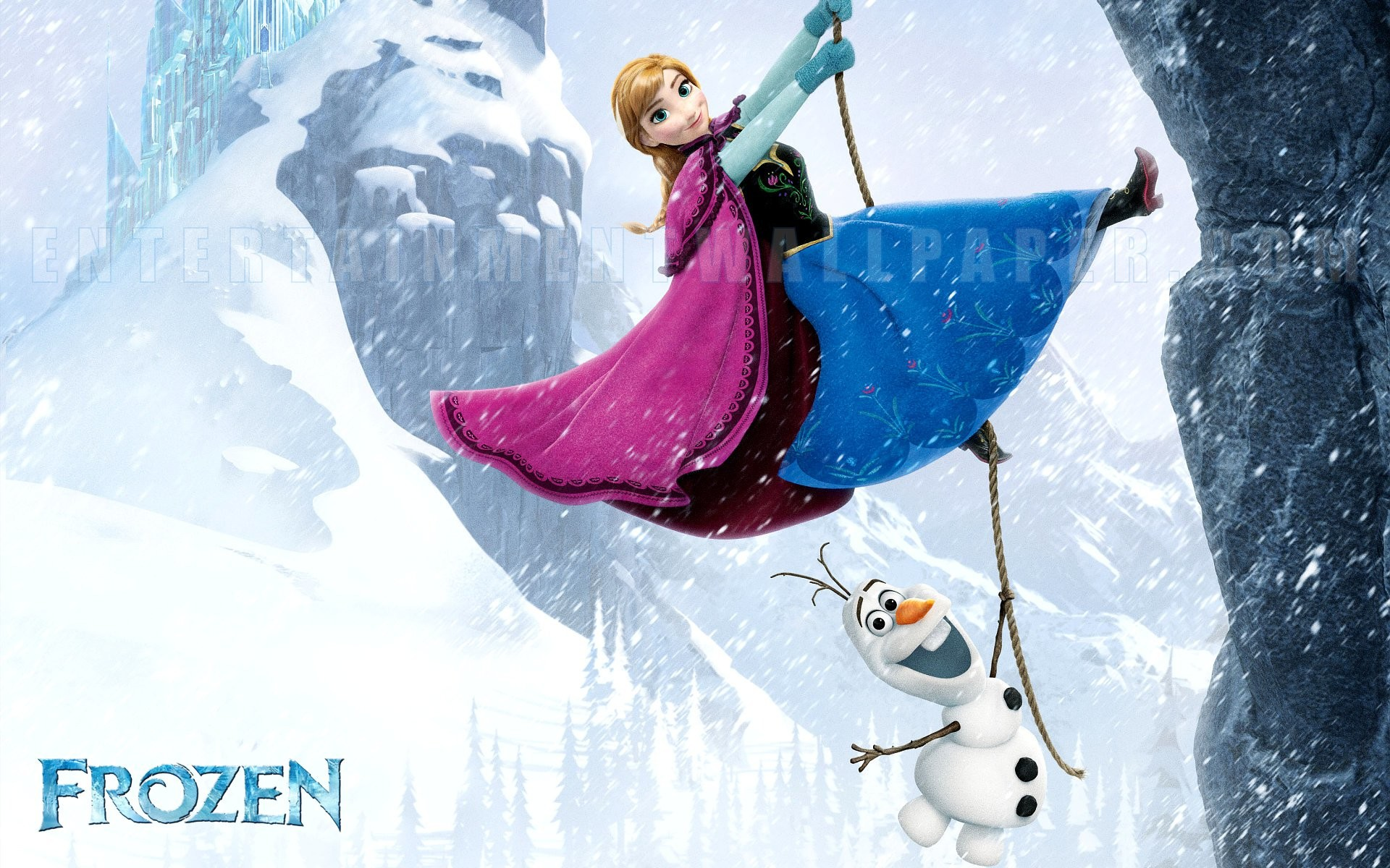 Res: 1920x1200, Anna and Elsa Frozen | Frozen-Wallpaper-Elsa-Anna I by Vegetto90 .