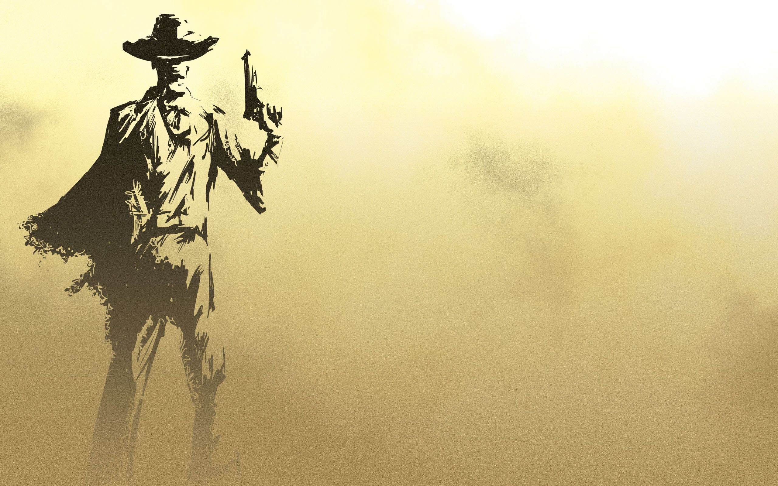 Res: 2560x1600, Cowboy Wallpaper - HD Wallpapers
