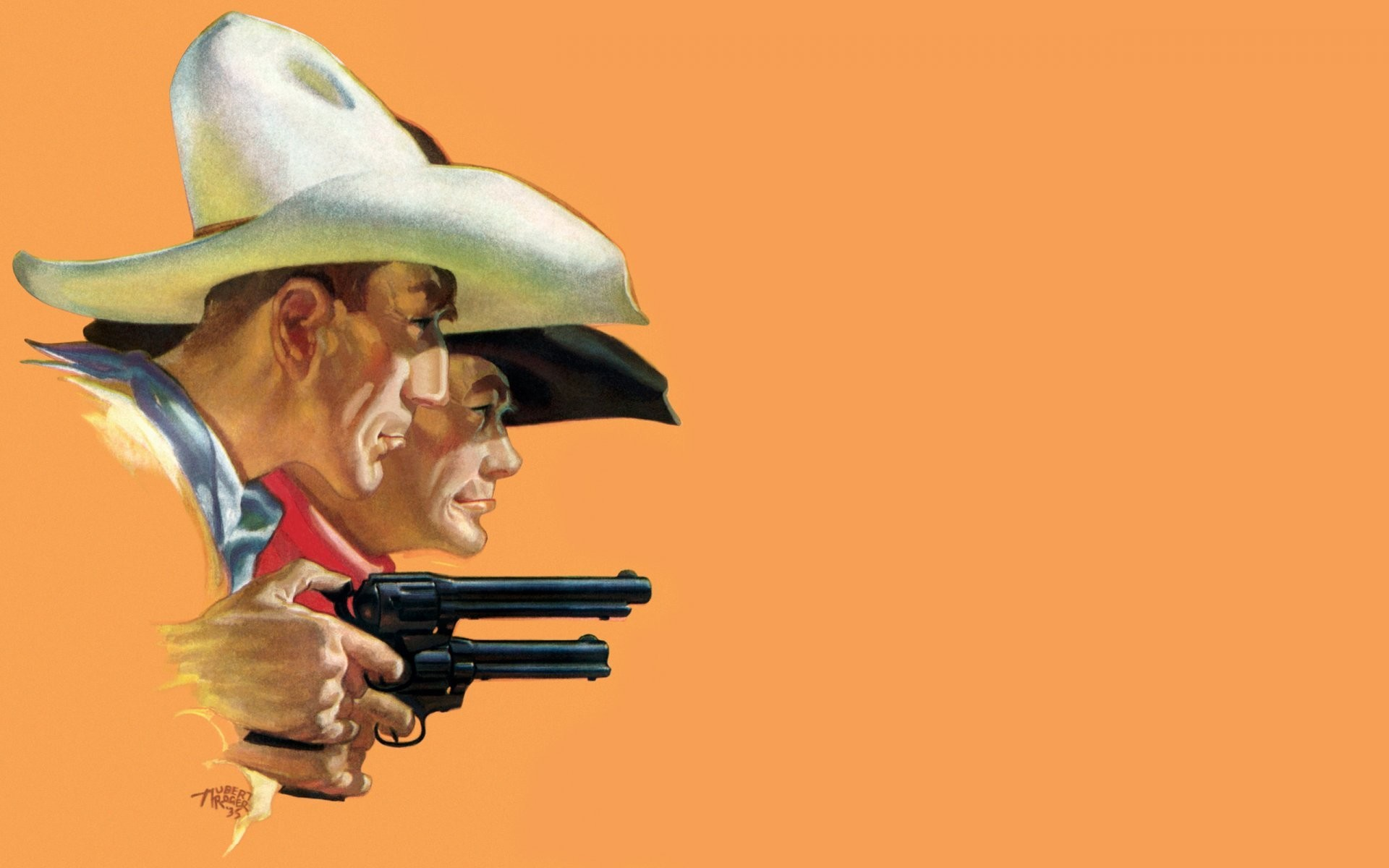 Res: 1920x1200, Western Cowboys | cactus cowboy Western Romance wallpaper | Cards .
