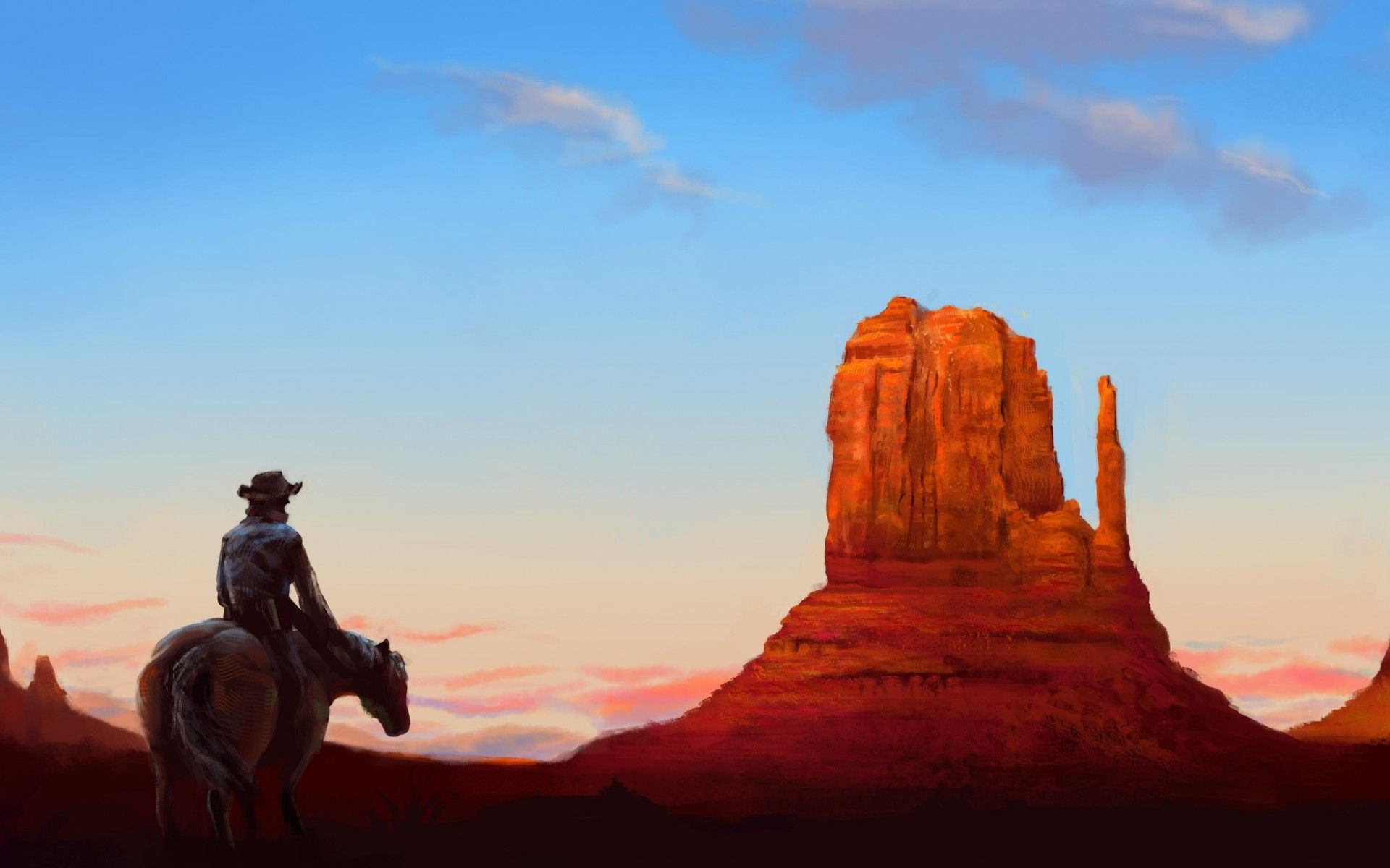 Res: 1920x1200, Images search for the word: old-west-cowboy-wallpaper