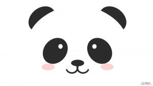 Panda Cartoon wallpapers