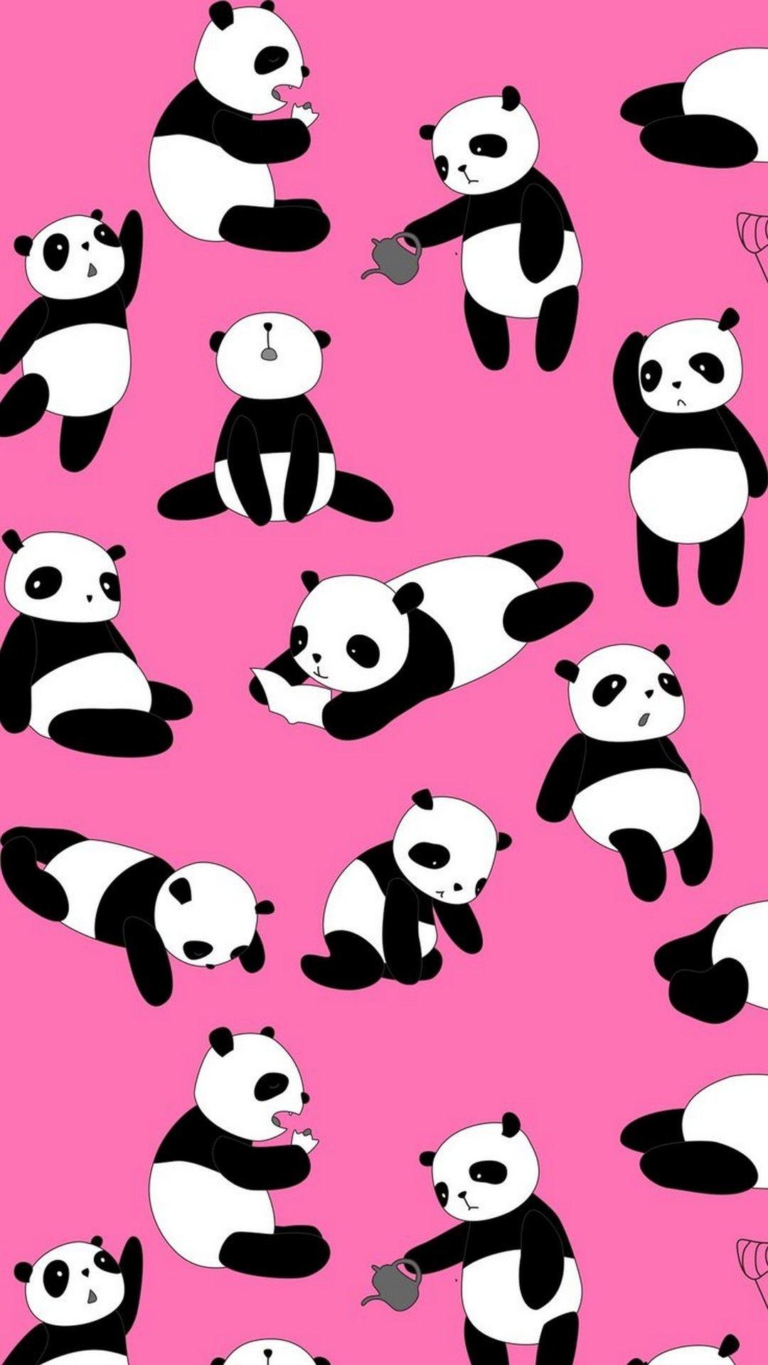 Panda Cartoon wallpapers - HD wallpaper Collections ...