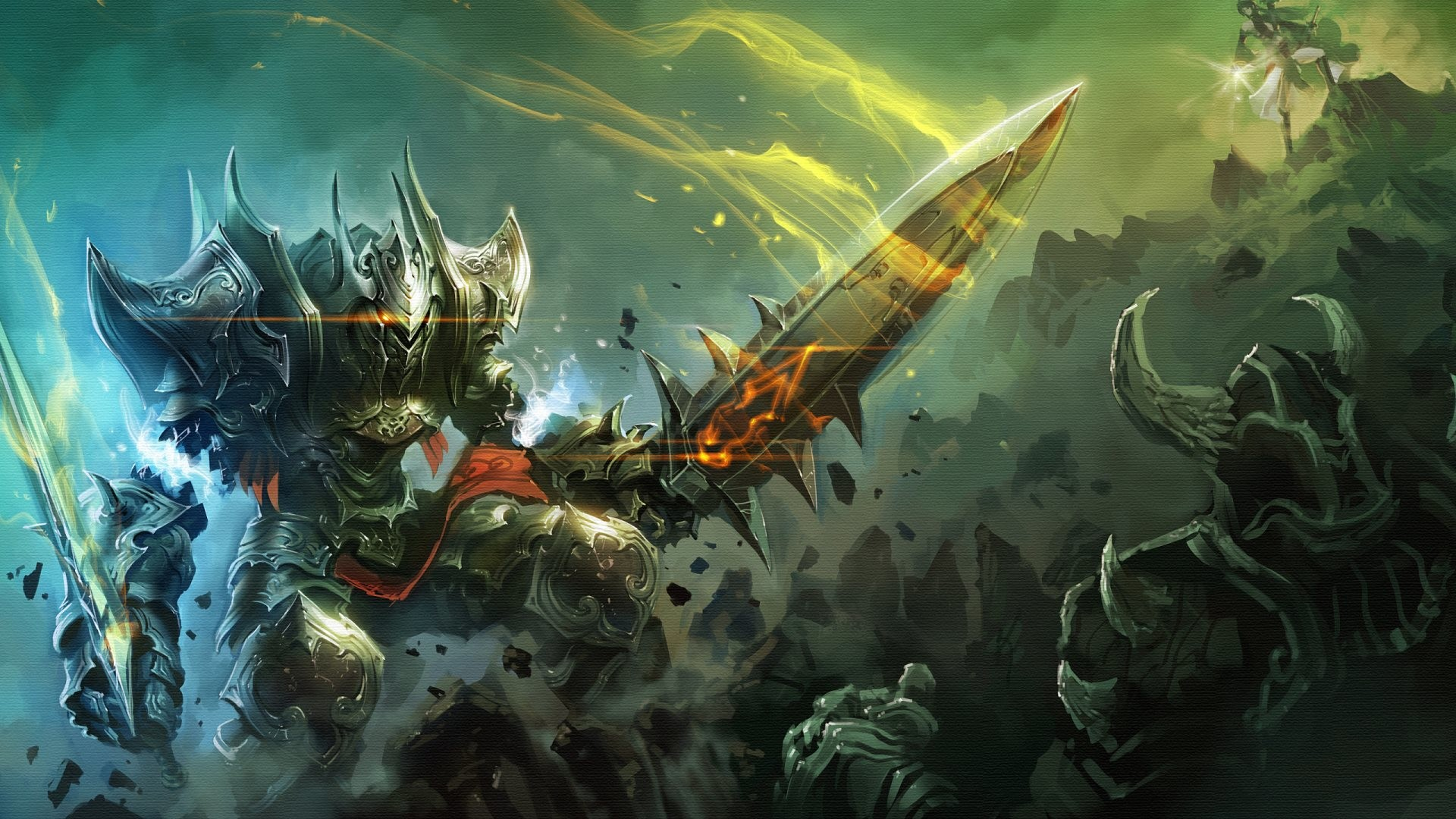 Res: 1920x1080, World Of Legend HD Wallpapers 4 - 1920 X 1080