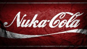 Nuka Cola wallpapers