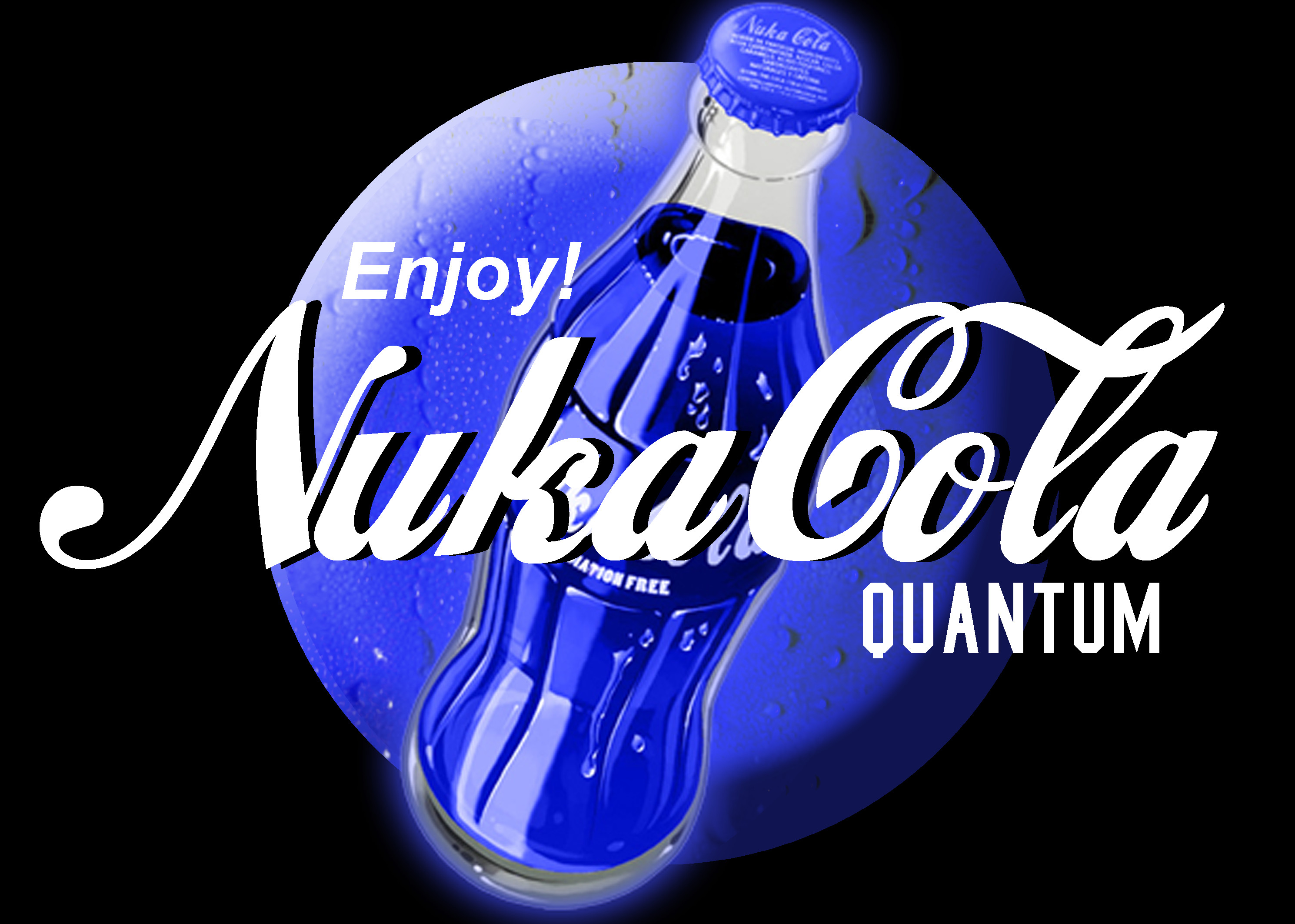 Res: 2979x2125, HQ Definition - Fallout 4 Nuka Cola - Newest Fallout 4 Nuka Cola Wallpapers