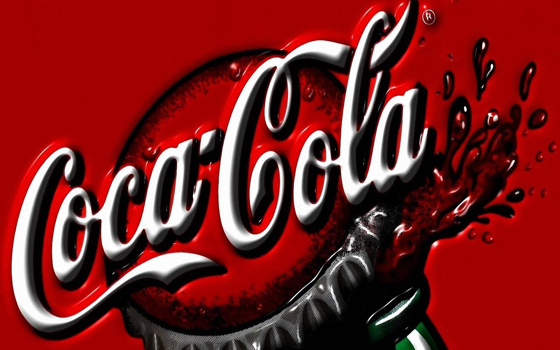 Res: 1920x1200, 70 HD Coca Cola Wallpapers and Backgrounds