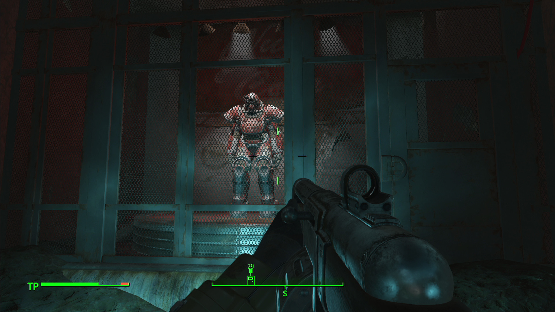 Res: 1920x1080, Fallout 4 – Nuka-World – Nuka-Cola Powerrüstung