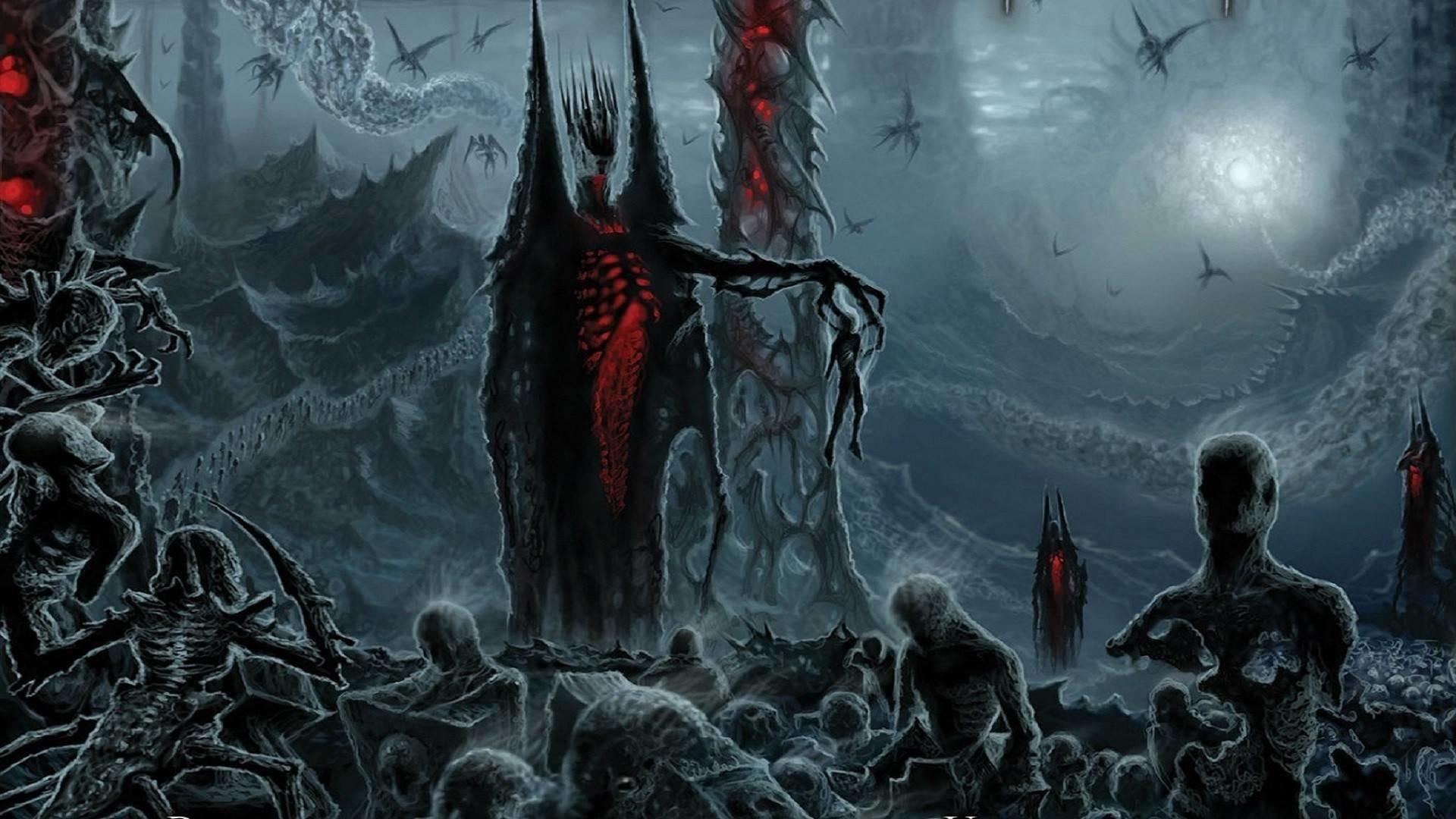 Res: 1920x1080, beautiful-satanic-pentagram-wallpaper--for-ios-WTG3095336