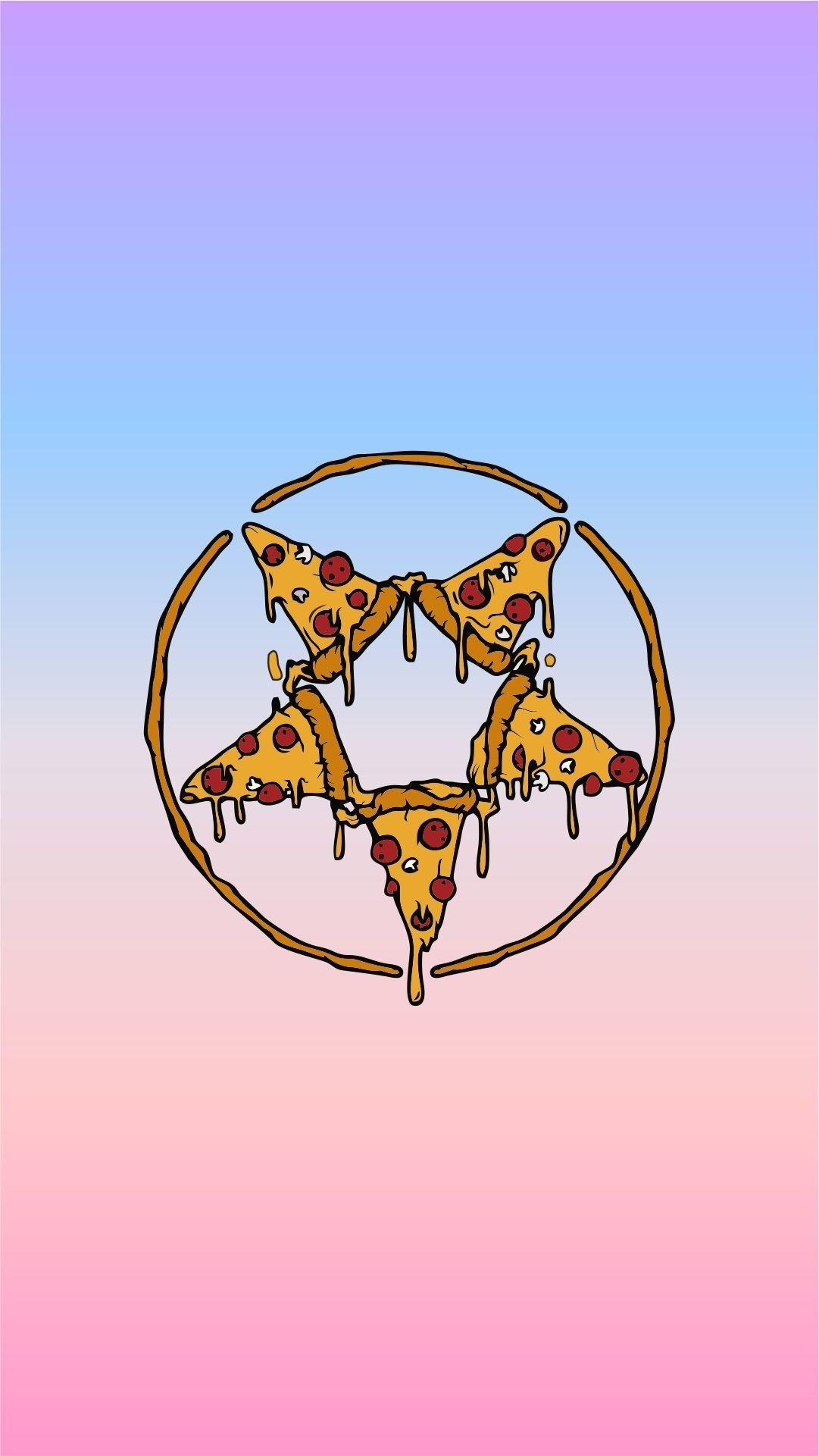 Res: 1081x1921, top-satanic-pentagram-wallpaper--WTG3095355