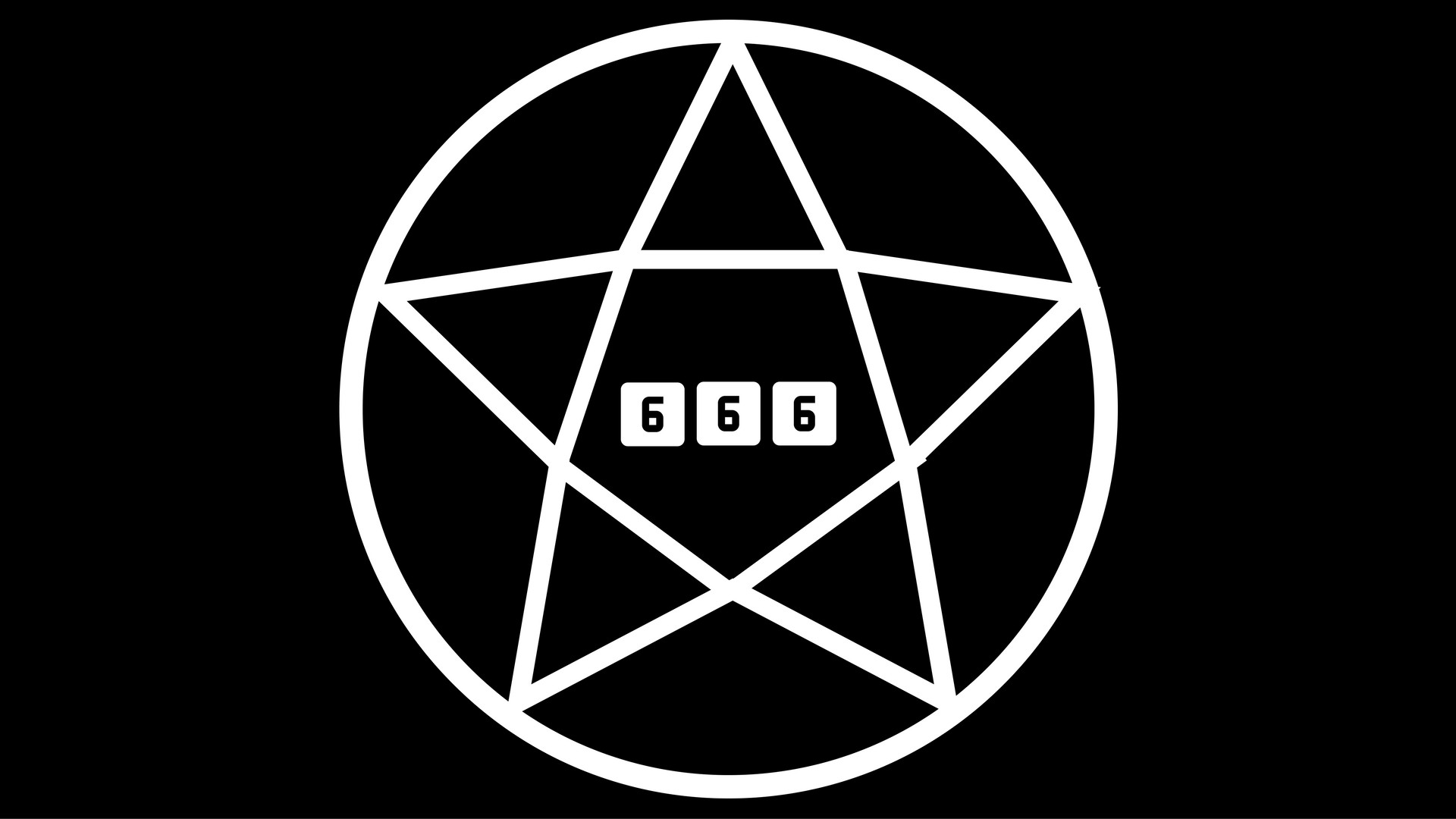 Res: 1920x1080, Graphic designs images pentagram 2.0 HD wallpaper and .