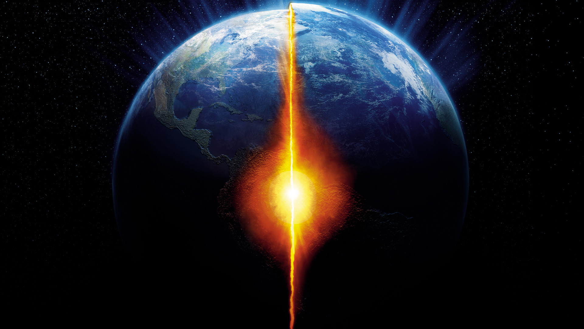 Res: 1920x1080, Whistle-blower: There Is Something Wrong With Earth's Core! (2015)