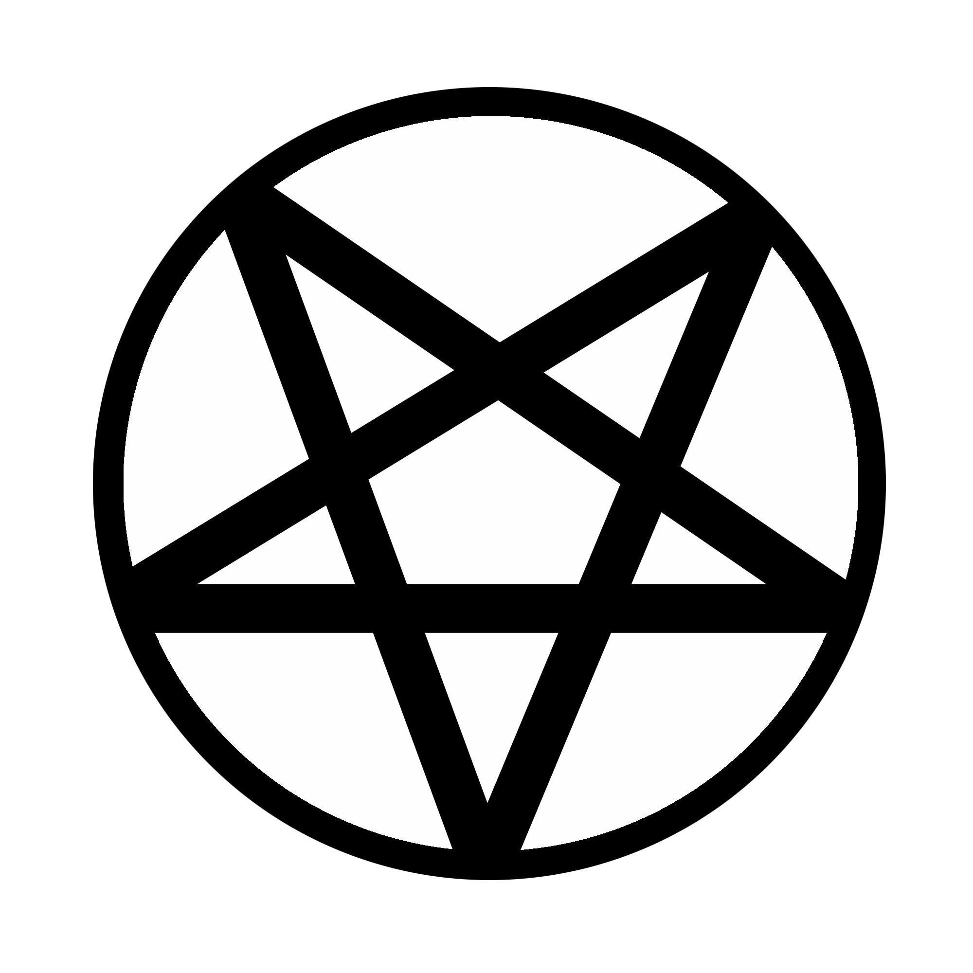 Res: 2000x2000, PSD by Gothguy720 pentagram .PSD by Gothguy720