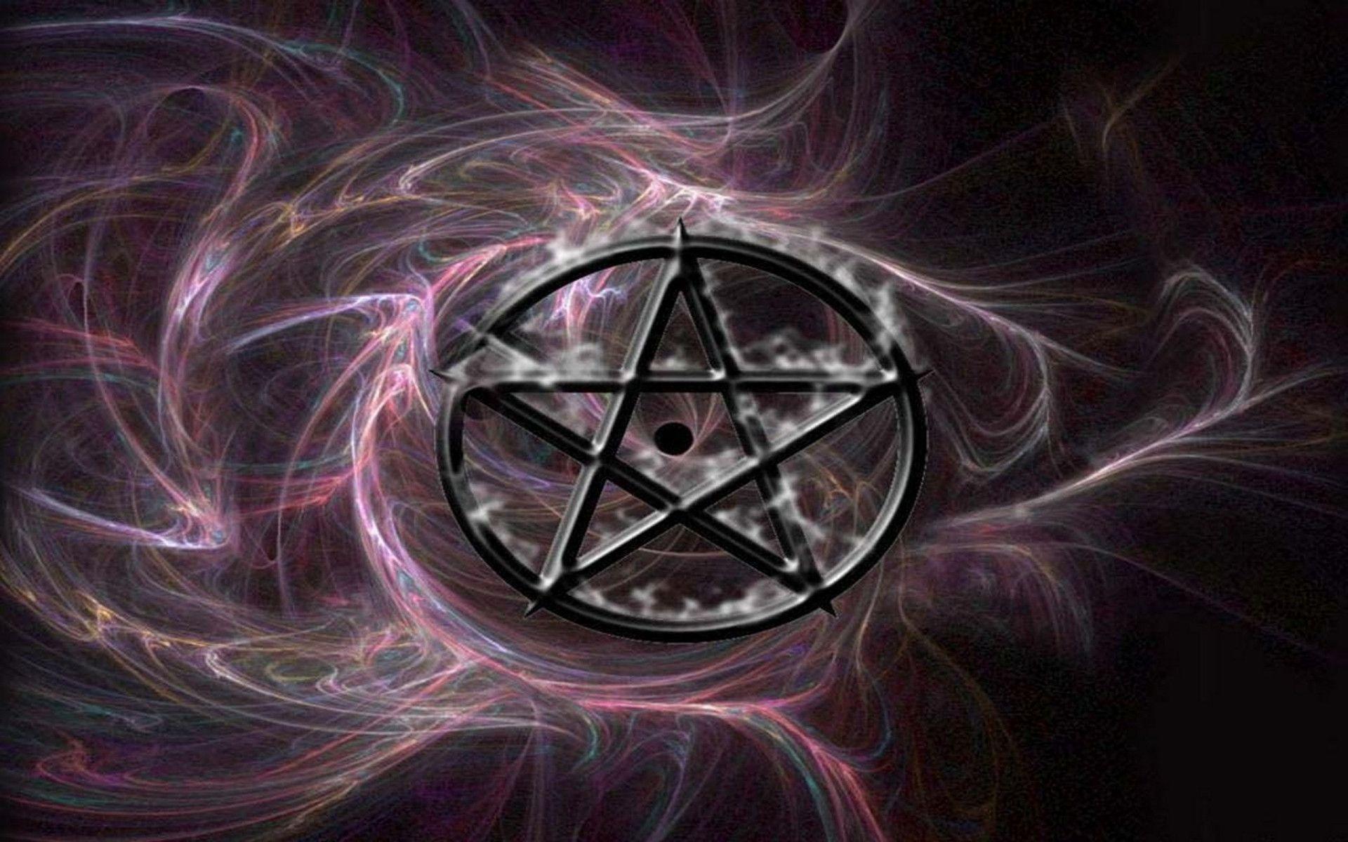Res: 1920x1200, Pentagram Wallpaper HD - WallpaperSafari
