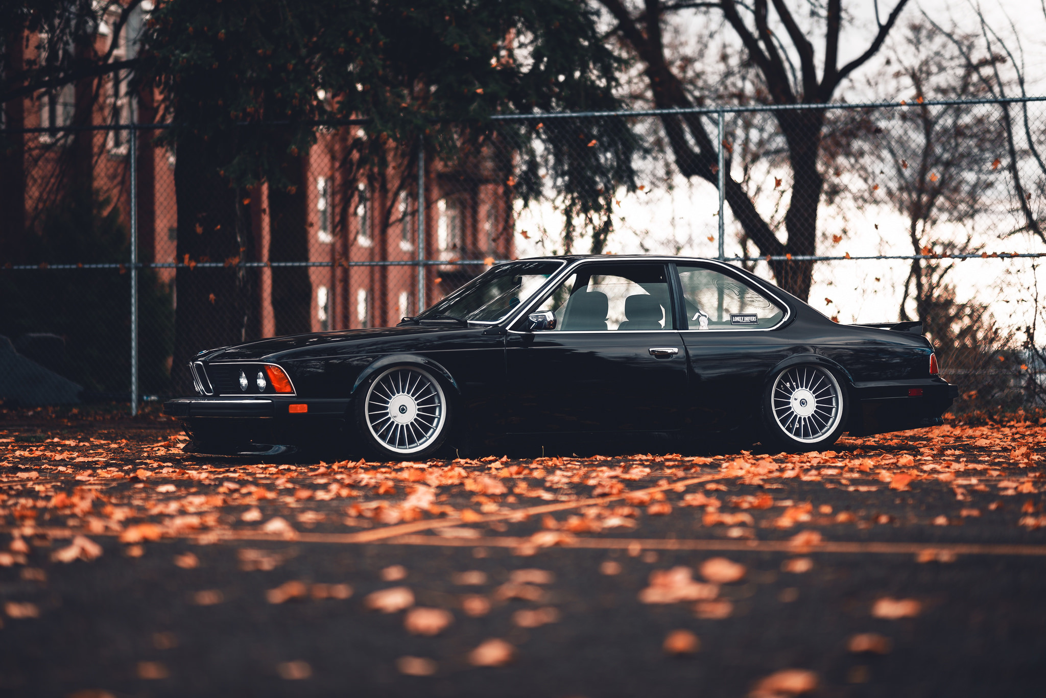 Res: 2048x1367, BMW E24(x-post from /r/stance) ...
