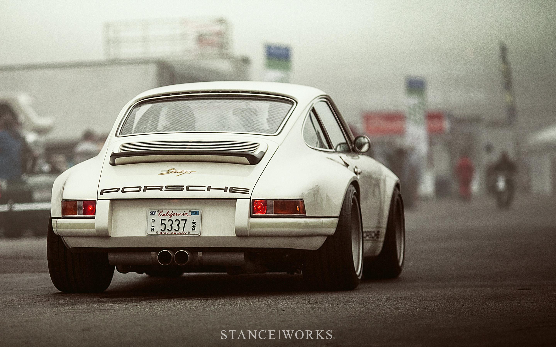 Res: 2880x1800, Singer Porsche Desktop