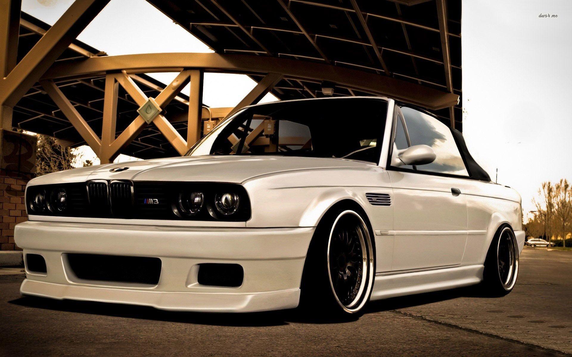 Res: 1920x1200, BMW M3 wallpaper - Car wallpapers - #15535