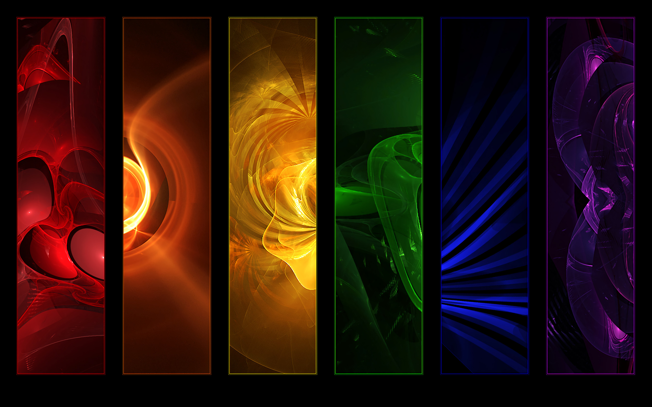 Res: 2560x1600, HD Wallpaper | Background Image ID:8788.  Abstract Cool