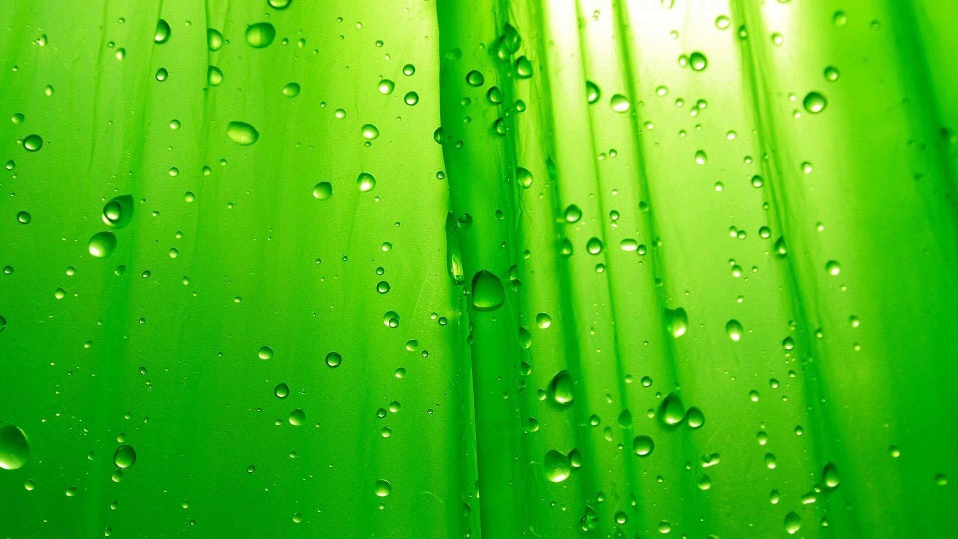 Res: 1920x1080, Cool Green Wallpaper