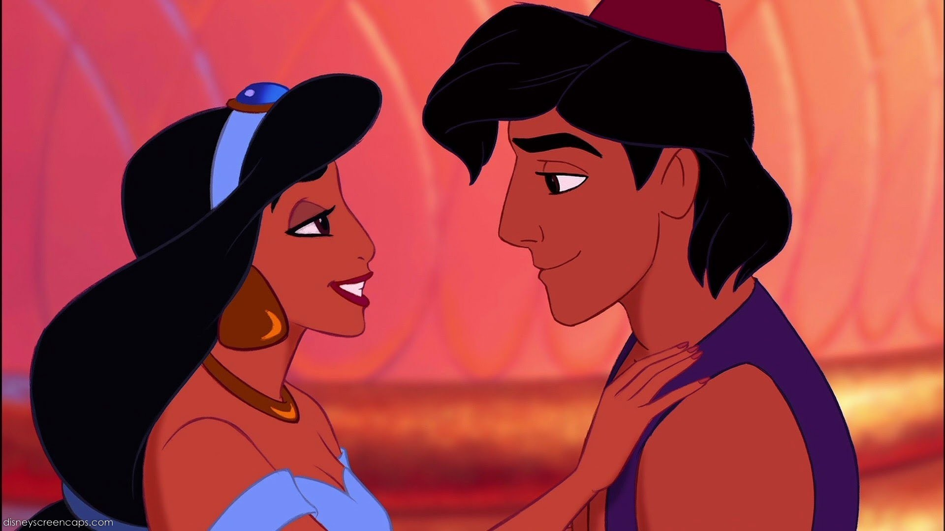 Res: 1920x1080, There Are Casting Struggles on Disney's Live-Action ALADDIN Movie