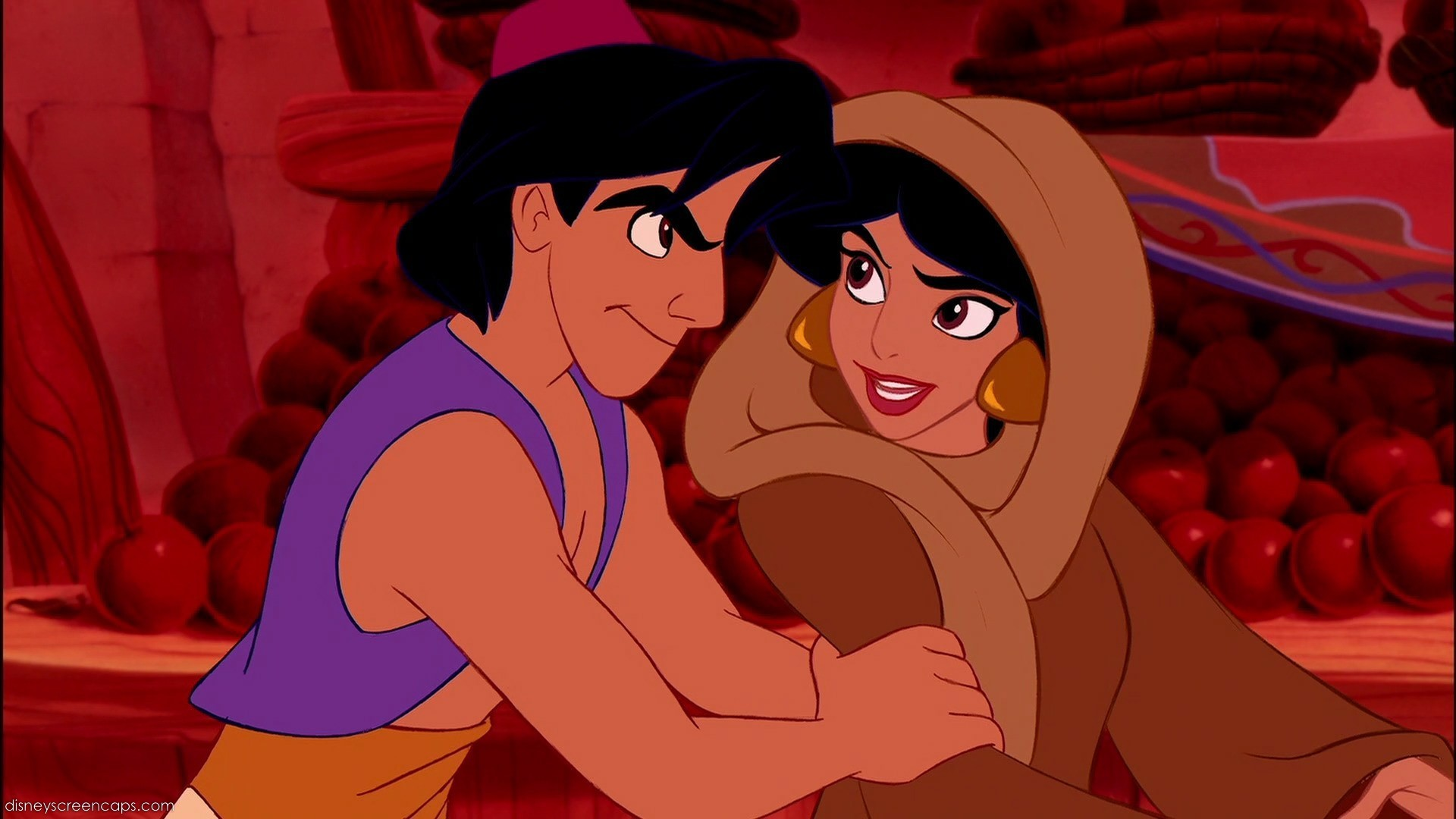 Res: 1920x1080, Live-Action Aladdin Movie Holds Open Casting Call for Aladdin and Jasmine