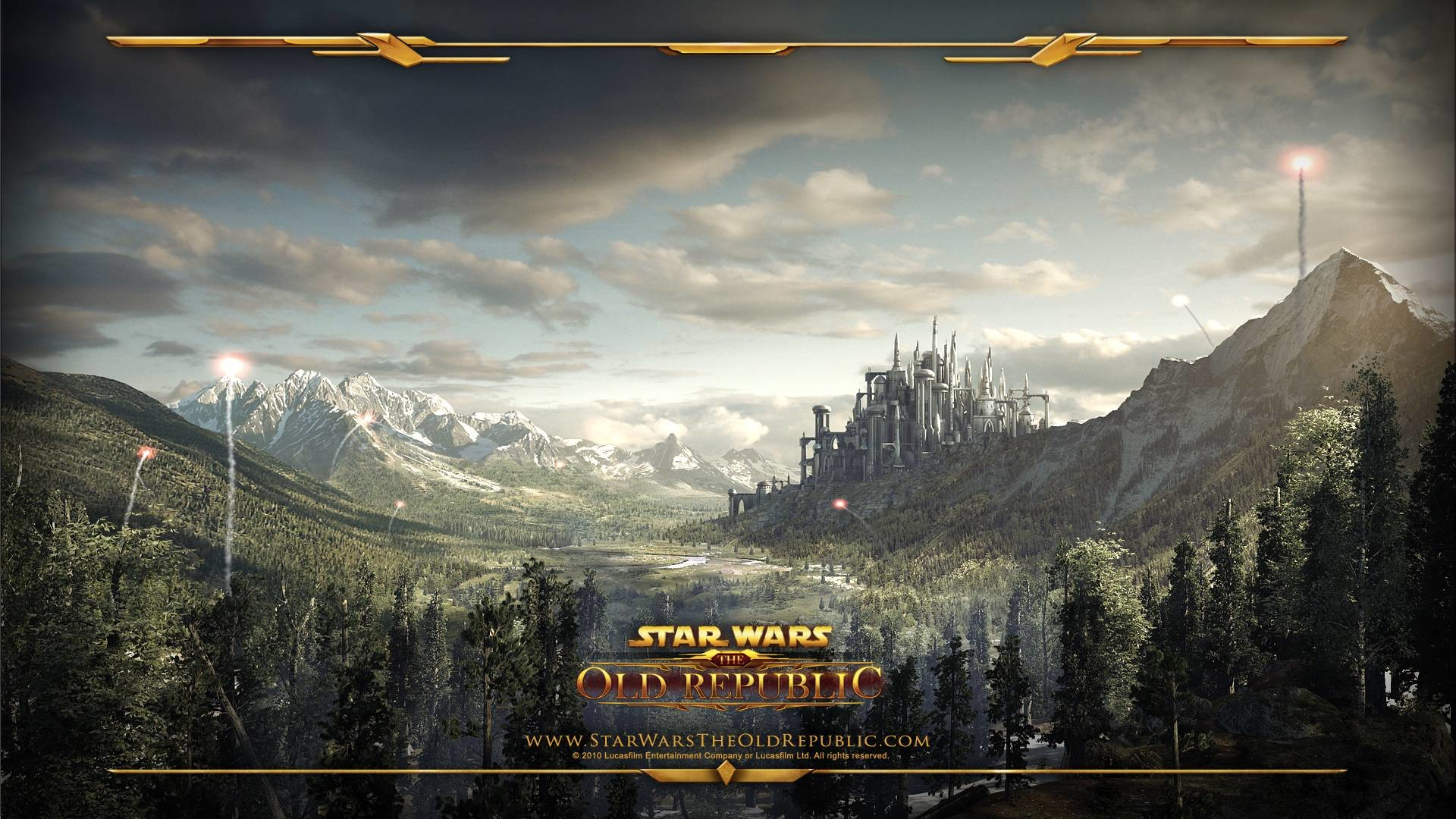 Res: 1920x1080, Images For > Swtor Wallpaper