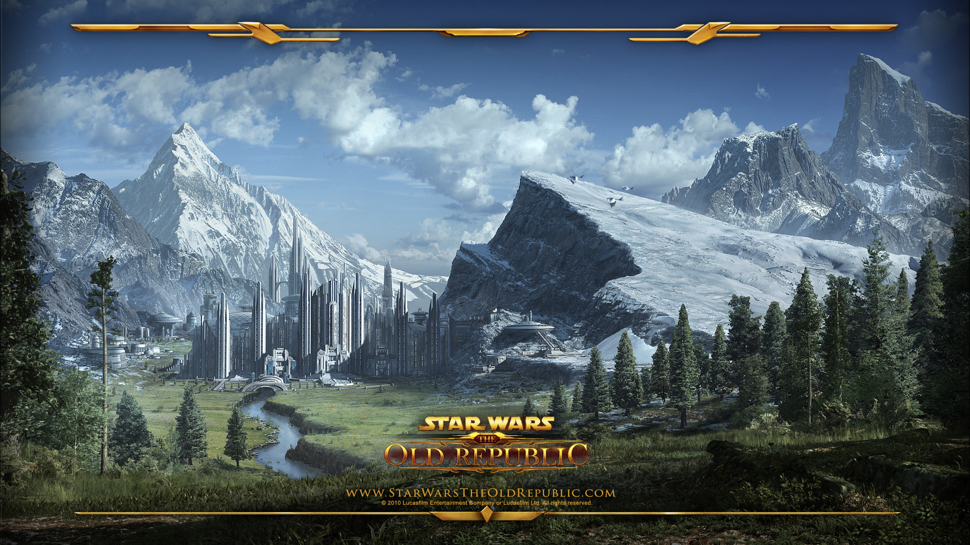 Res: 1920x1080, Swtor ...