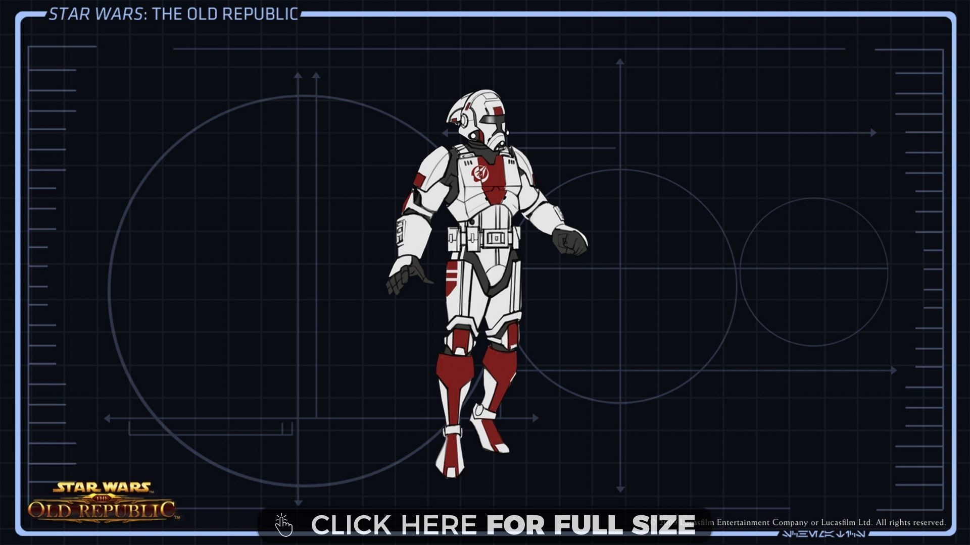 Res: 1920x1080, Swtor Trooper