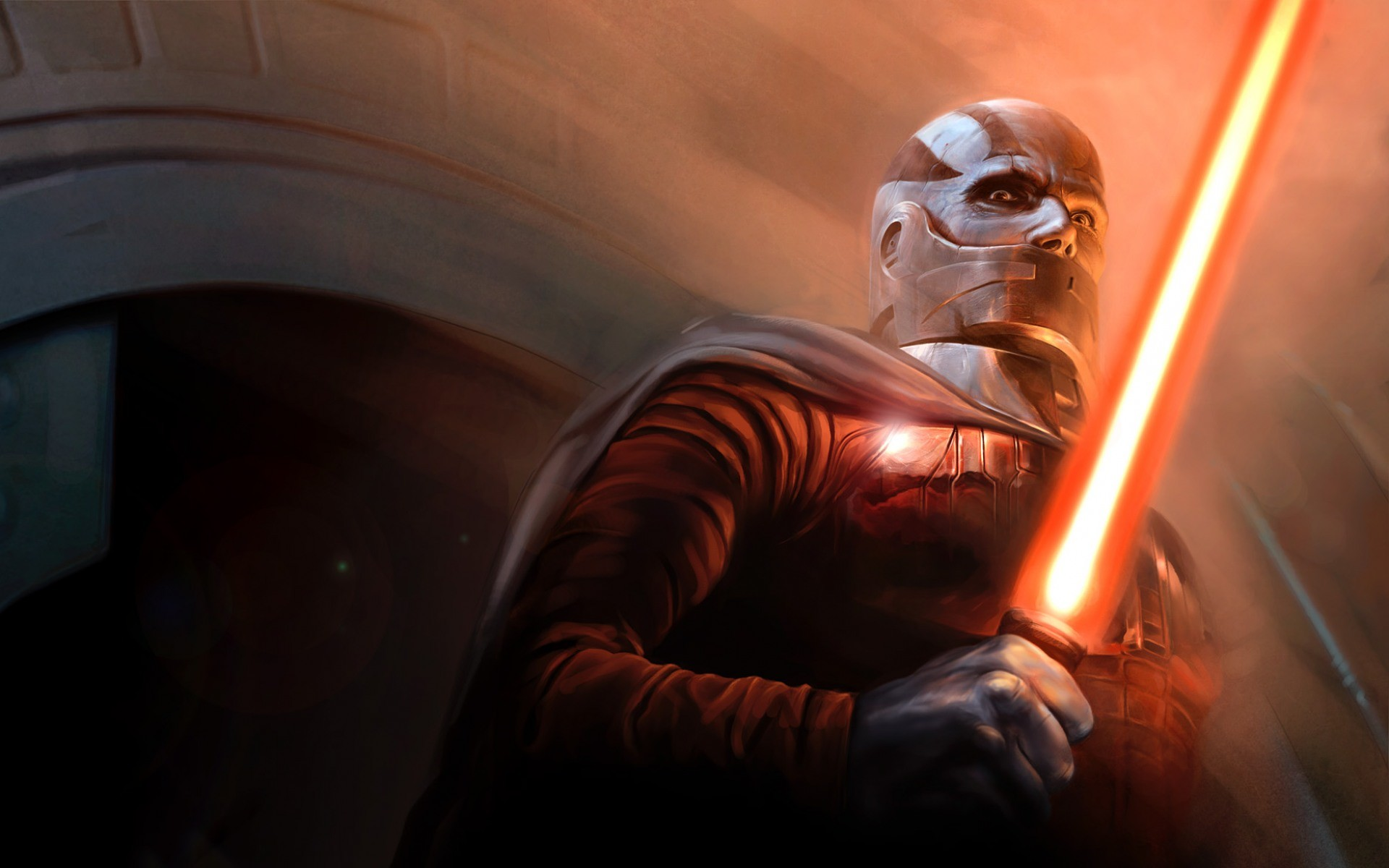 Res: 1920x1200, star wars, old republic, swtor, wallpapers, knight, knights, lightsaber