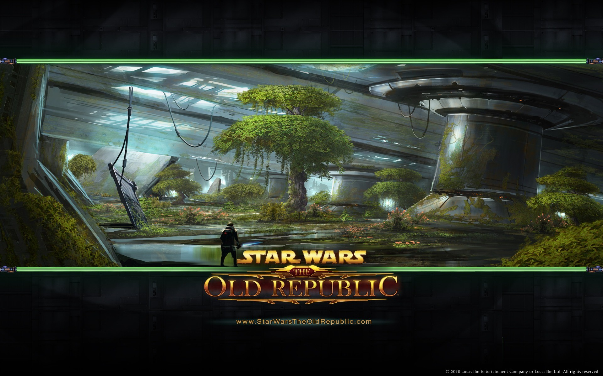 Res: 1920x1200, Image: Star Wars: Old Republic wallpapers and stock photos. Â«