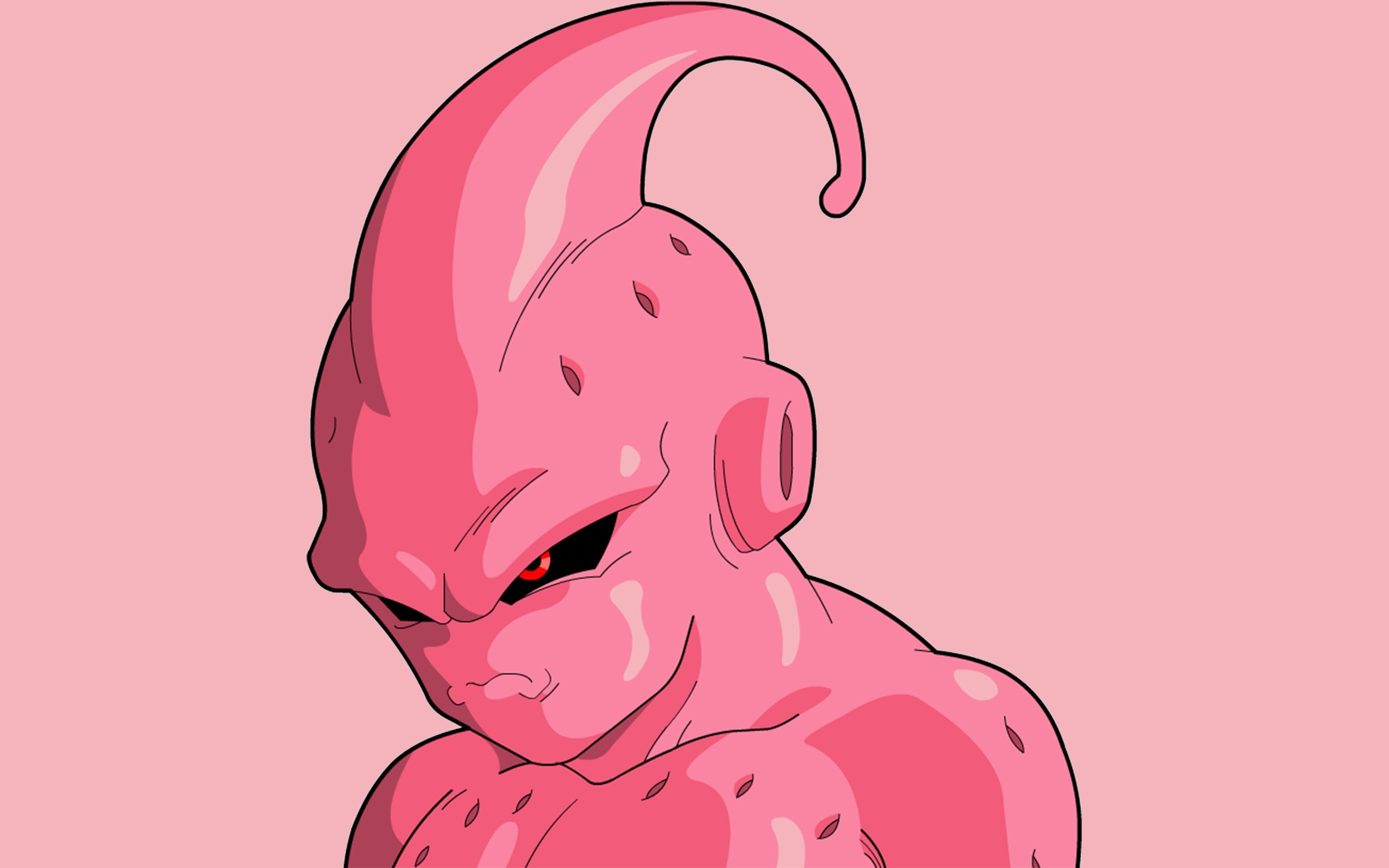 Res: 2560x1600, Kid Buu Images, 16/03/2018 171.65 Kb