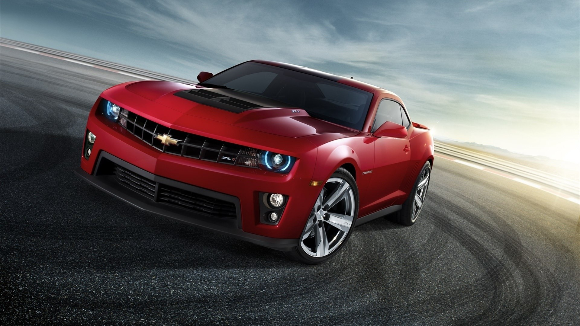Res: 1920x1080, Chevrolet Camaro ZL1 Wallpaper | Wallpaper Studio 10 | Tens of thousands HD  and UltraHD wallpapers for Android, Windows and Xbox