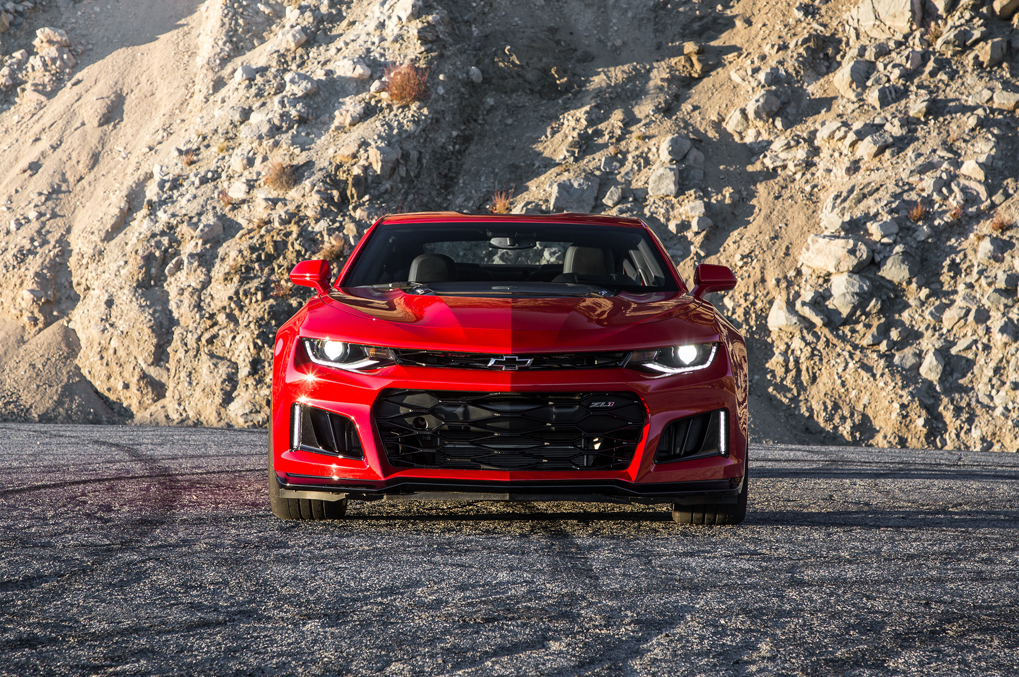 Res: 2048x1360, Chevrolet Camaro ZL1 Wallpapers 7 - 2048 X 1360