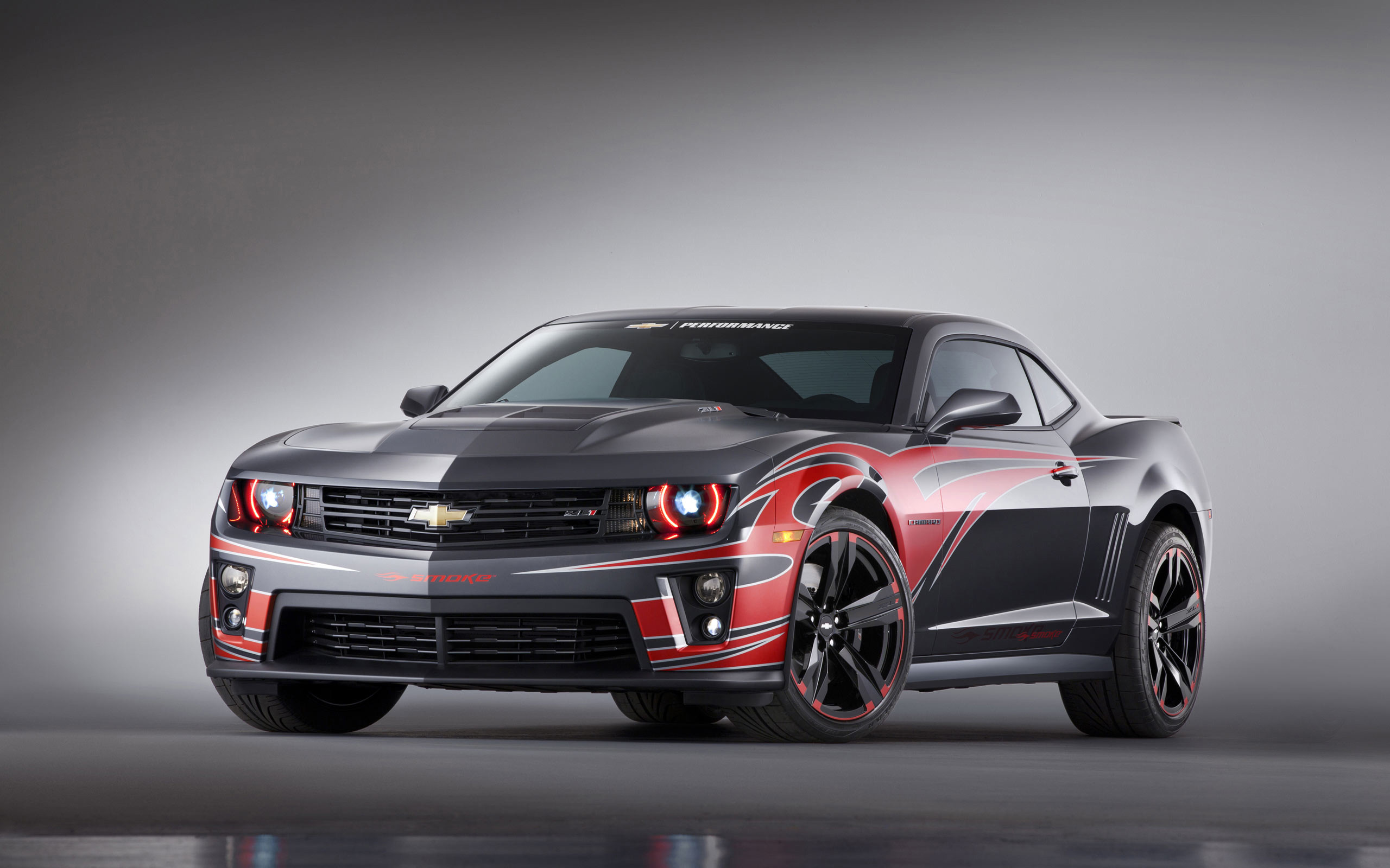 Res: 2560x1600, Chevrolet Camaro ZL1 Wallpapers 18 - 2560 X 1600