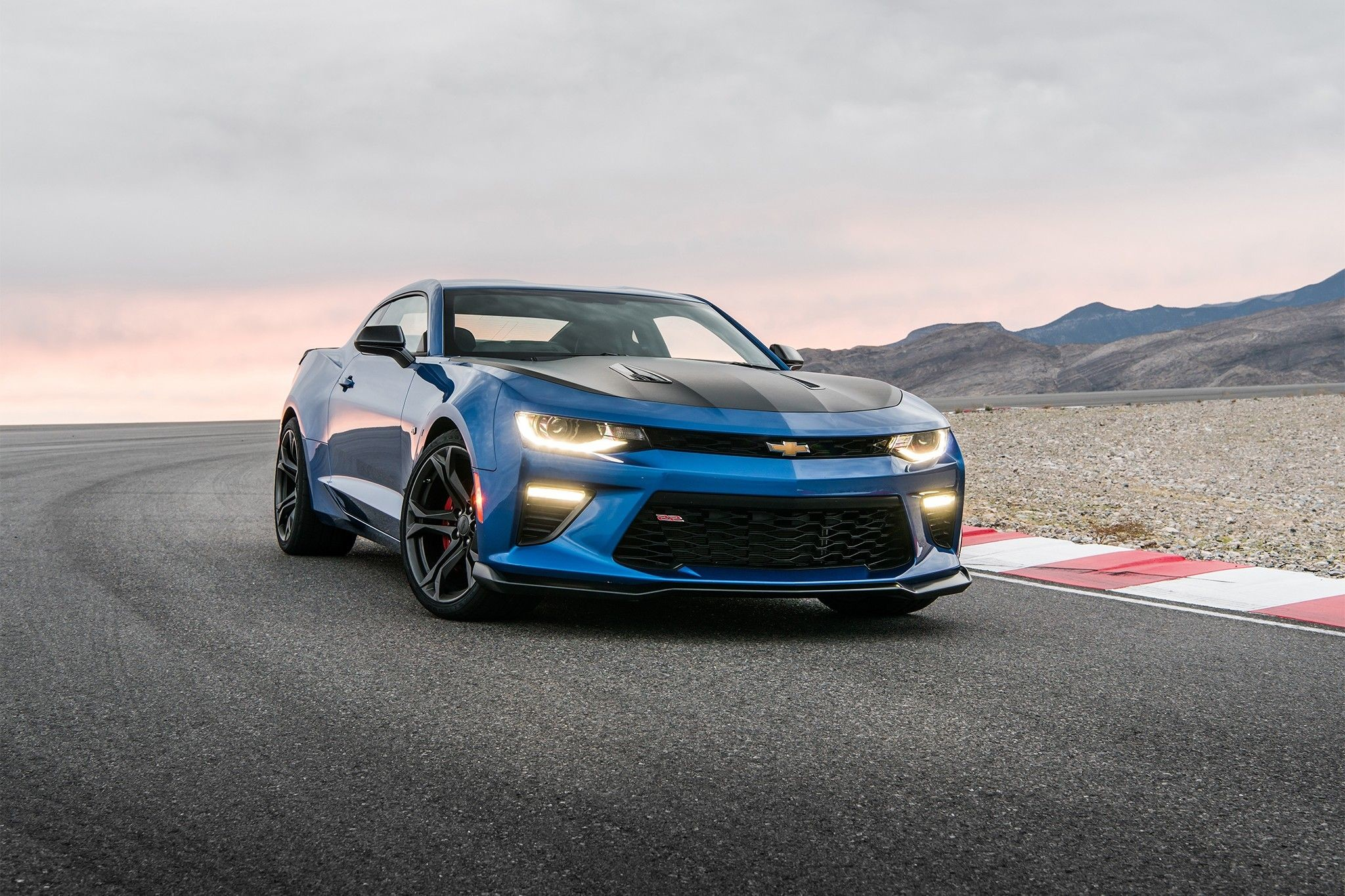 Res: 2048x1365, Chevrolet Camaro Zl1 1le Wallpaper High Quality Resolution