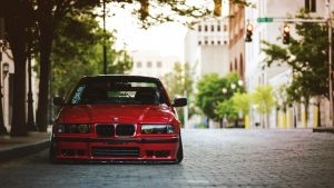 Bmw E36 wallpapers