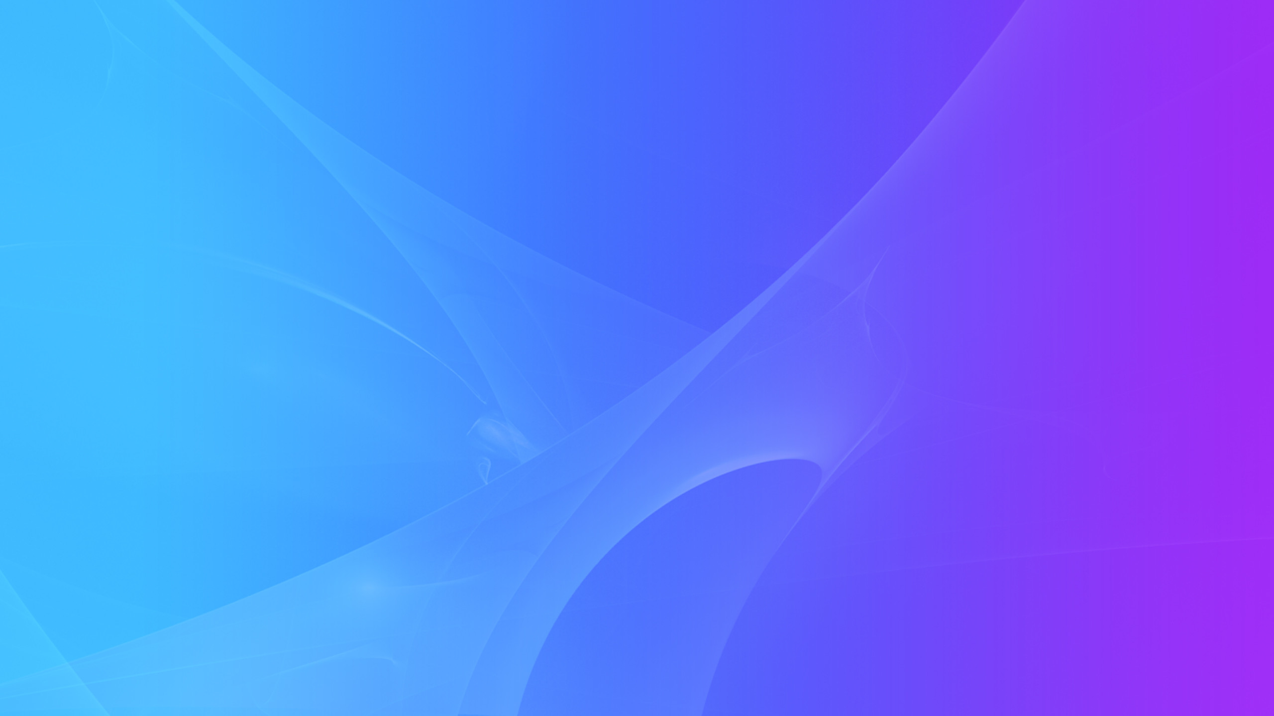 Res: 2560x1440, Tags: Blue abstract Purple