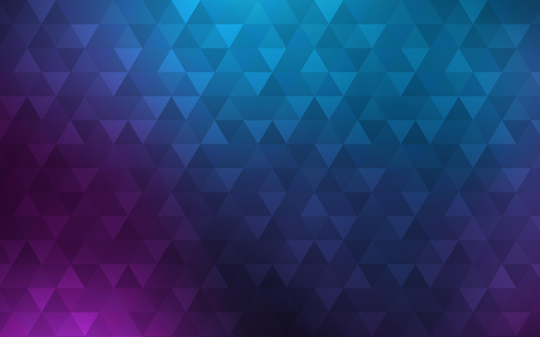 Res: 2880x1800, Cyan Magenta Colors Wallpaper