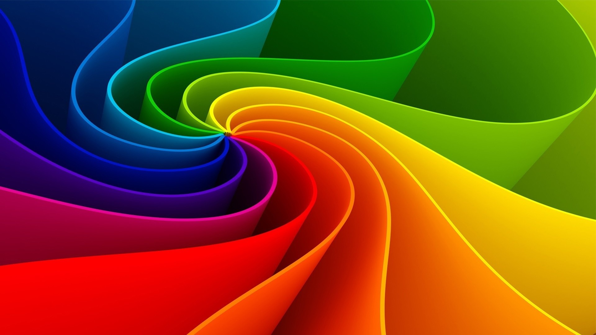Res: 1920x1080, Abstract rainbow wallpapers hd wallpaper 3d abstract wallpapers