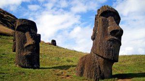 Moai wallpapers