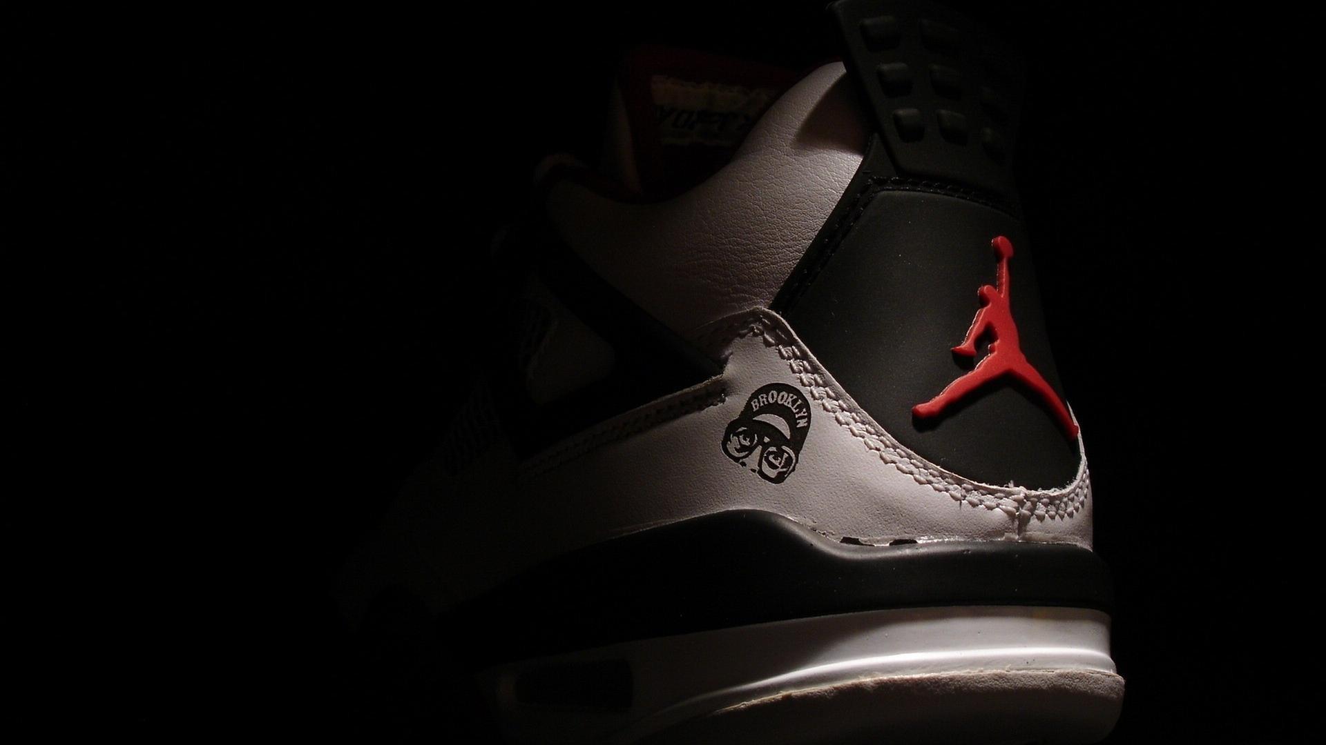 Res: 1920x1080, Air Jordan Shoes Wallpapers - Wallpaper Cave