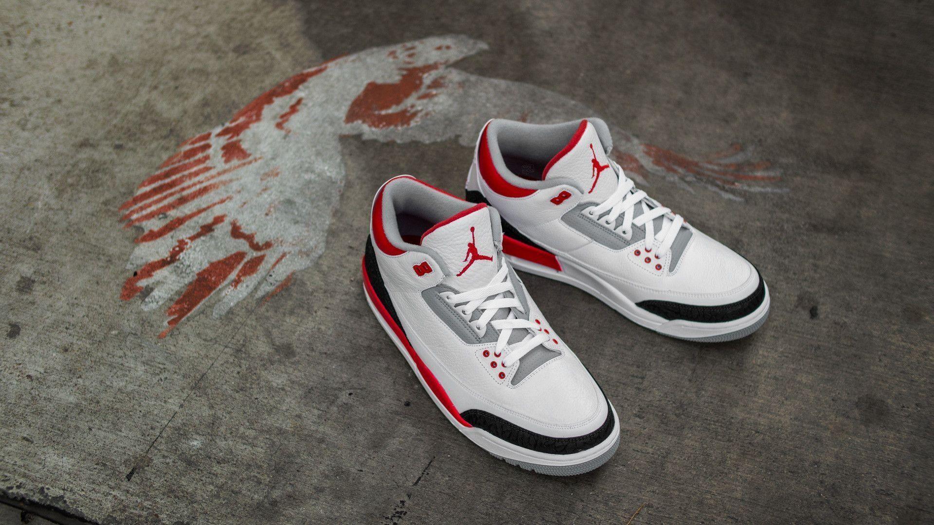 Res: 1920x1080, Air Jordan Red Wallpaper Enchanting Air Jordan Retro Wallpaper 2560x1600PX  ~ Jordan Shoes .