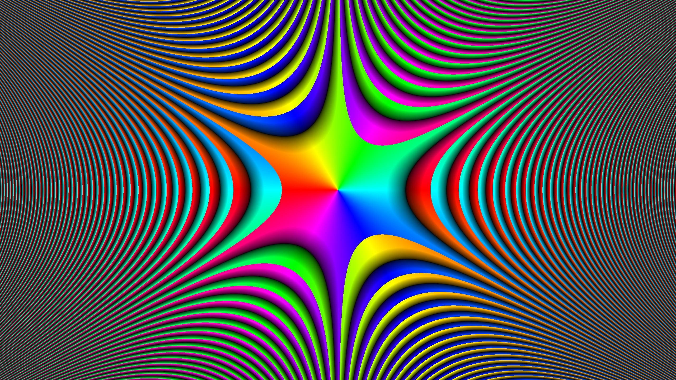 Res: 2560x1440, Full HD 1080p Optical illusion Wallpapers HD - HD Wallpapers